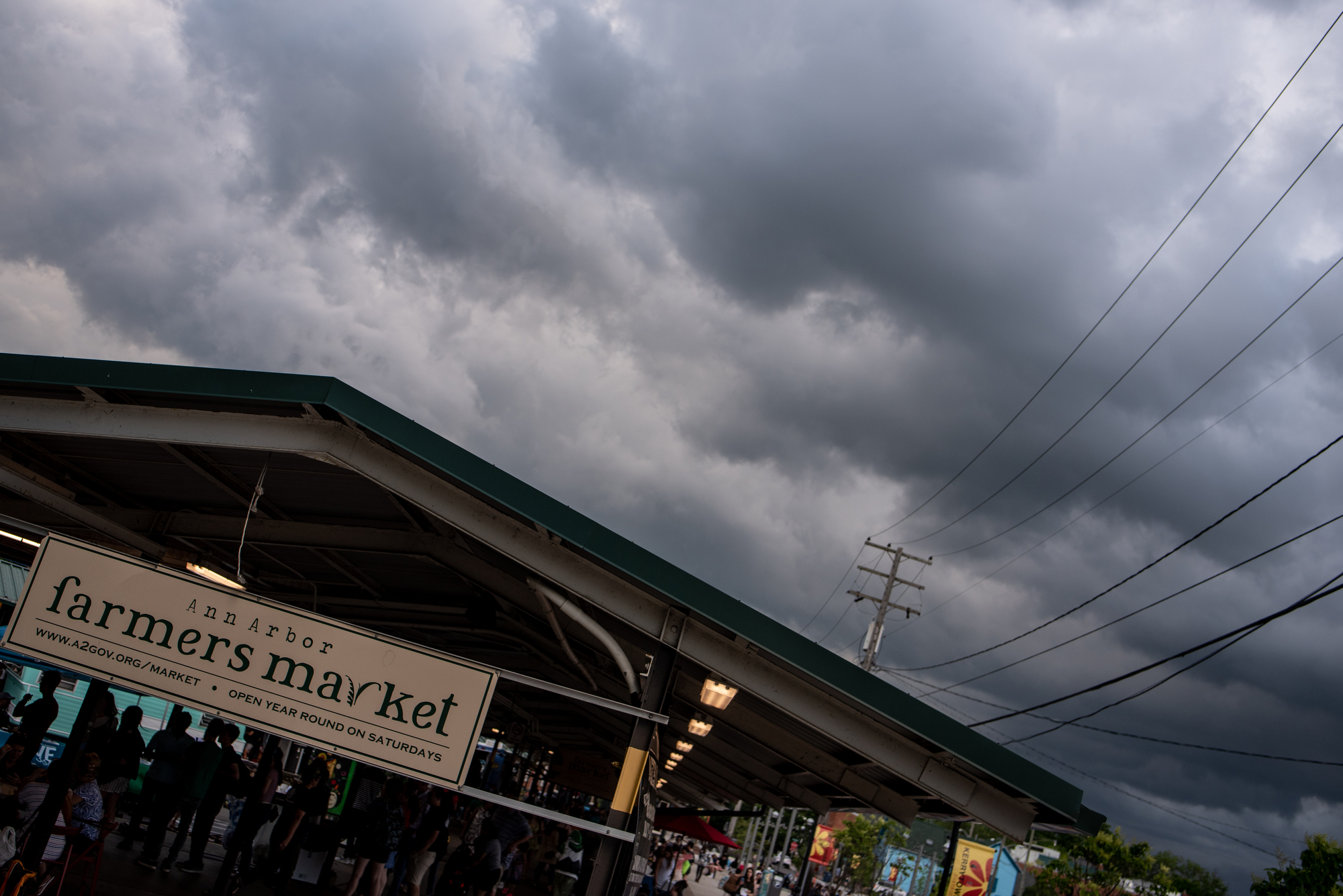 Magic shows, Zingerman's cooking demonstration planned as Ann Arbor Farmers Market celebrates 100 years
