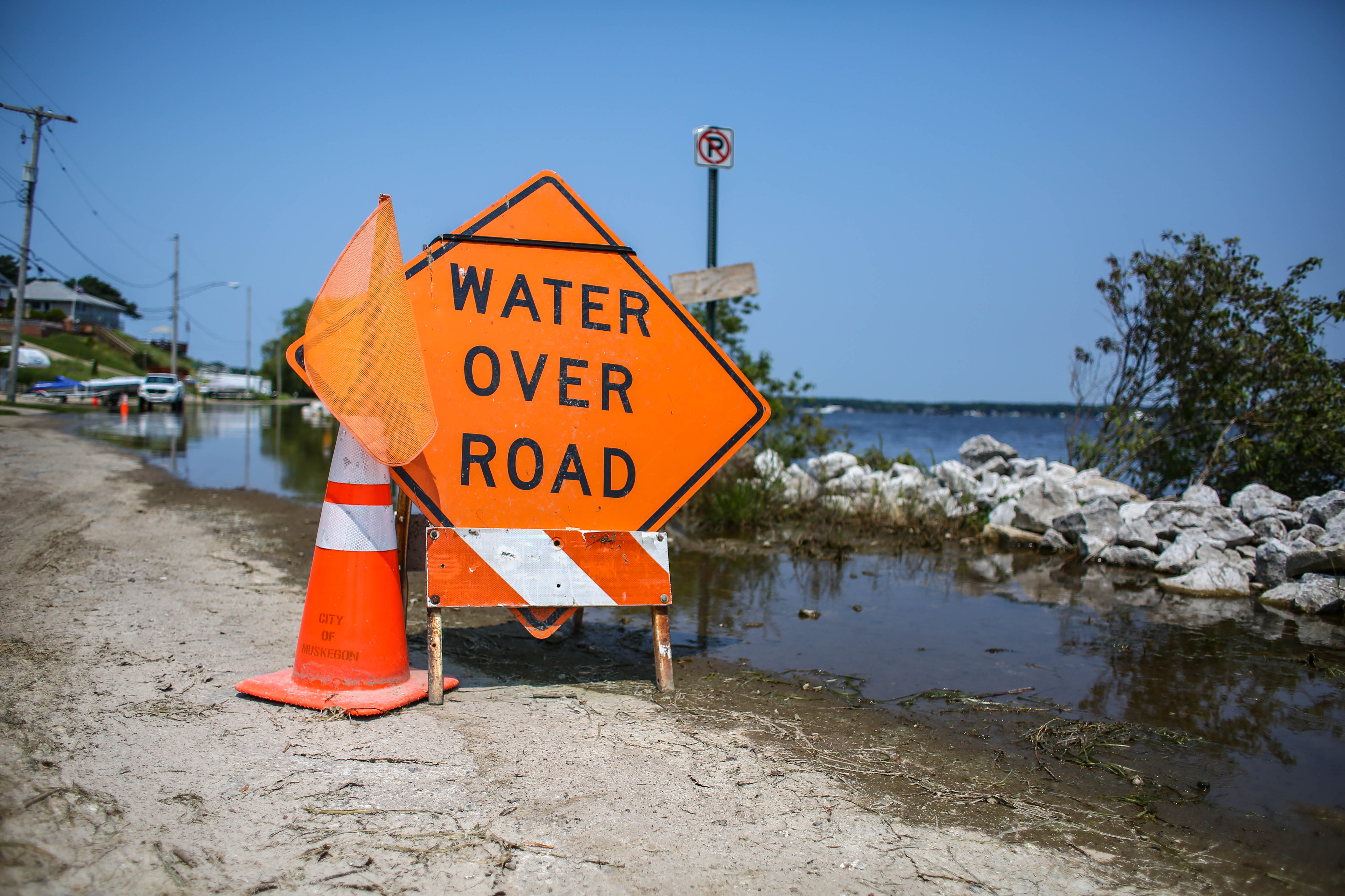 Statewide flood to be the focus of planned Michigan National Guard exercise