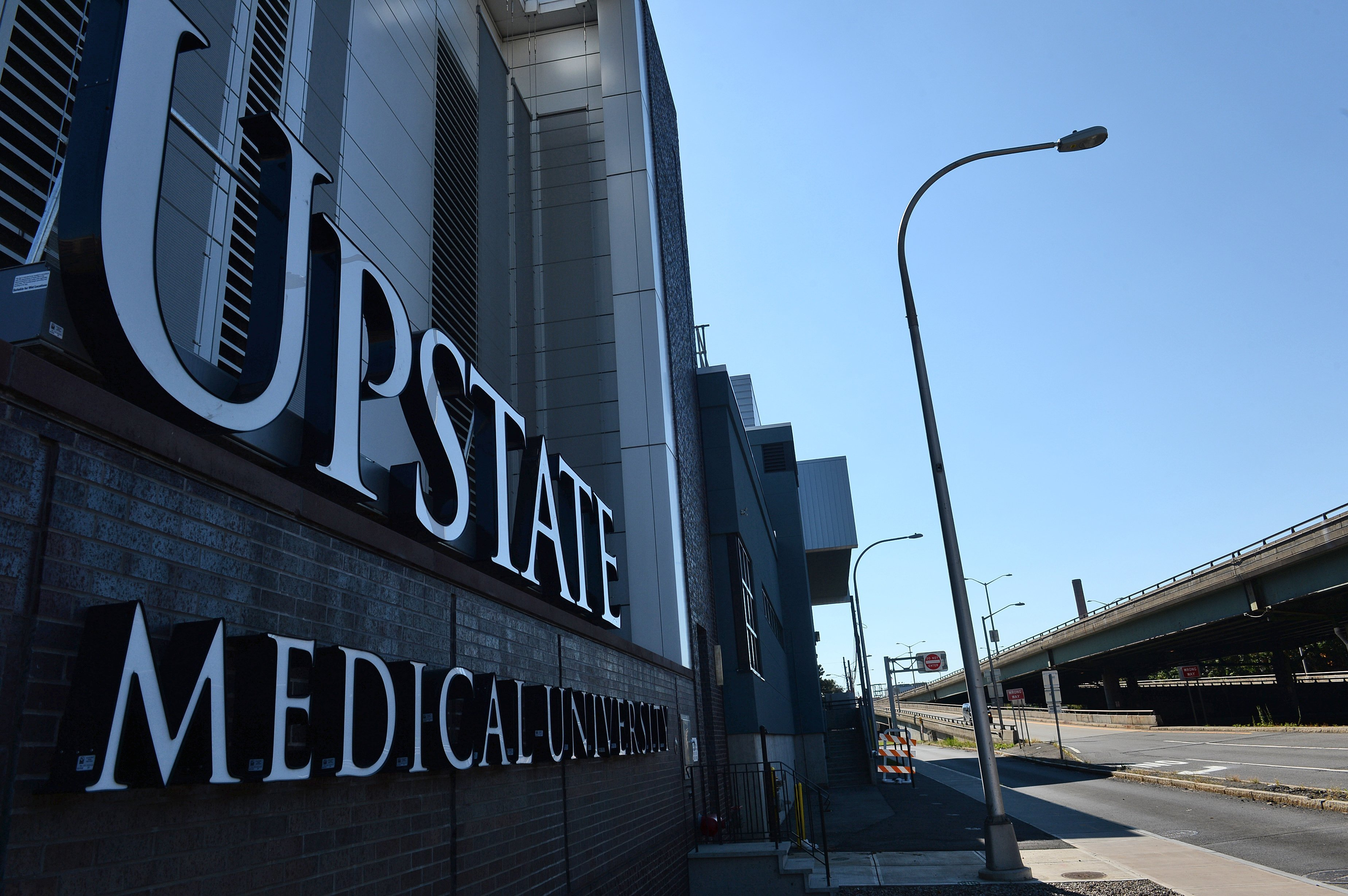Another sad chapter at Upstate Medical: When will SUNY show leadership? (Editorial)