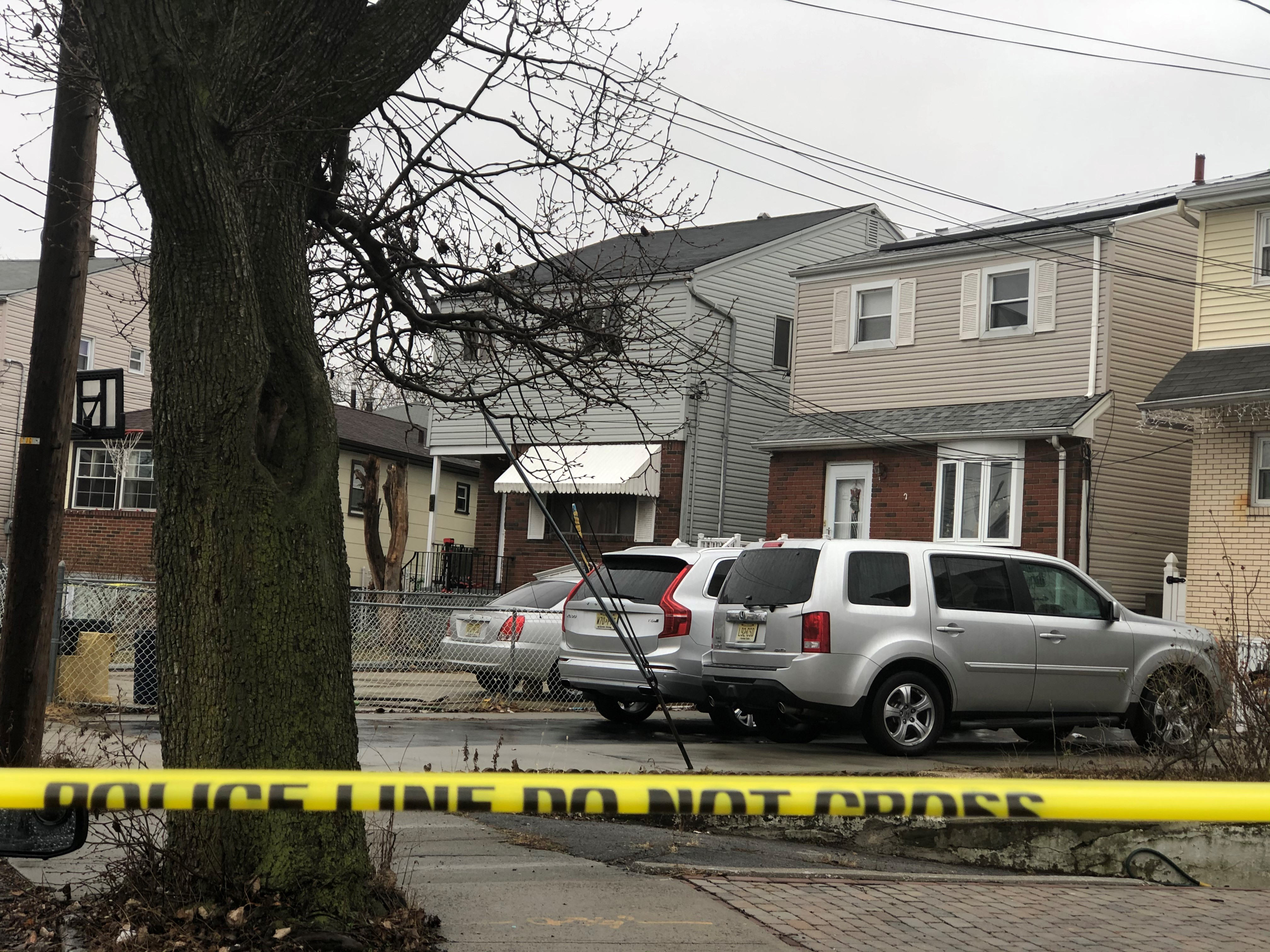 Jersey City home where newborn was found dead was cited last year for multiple health code violations