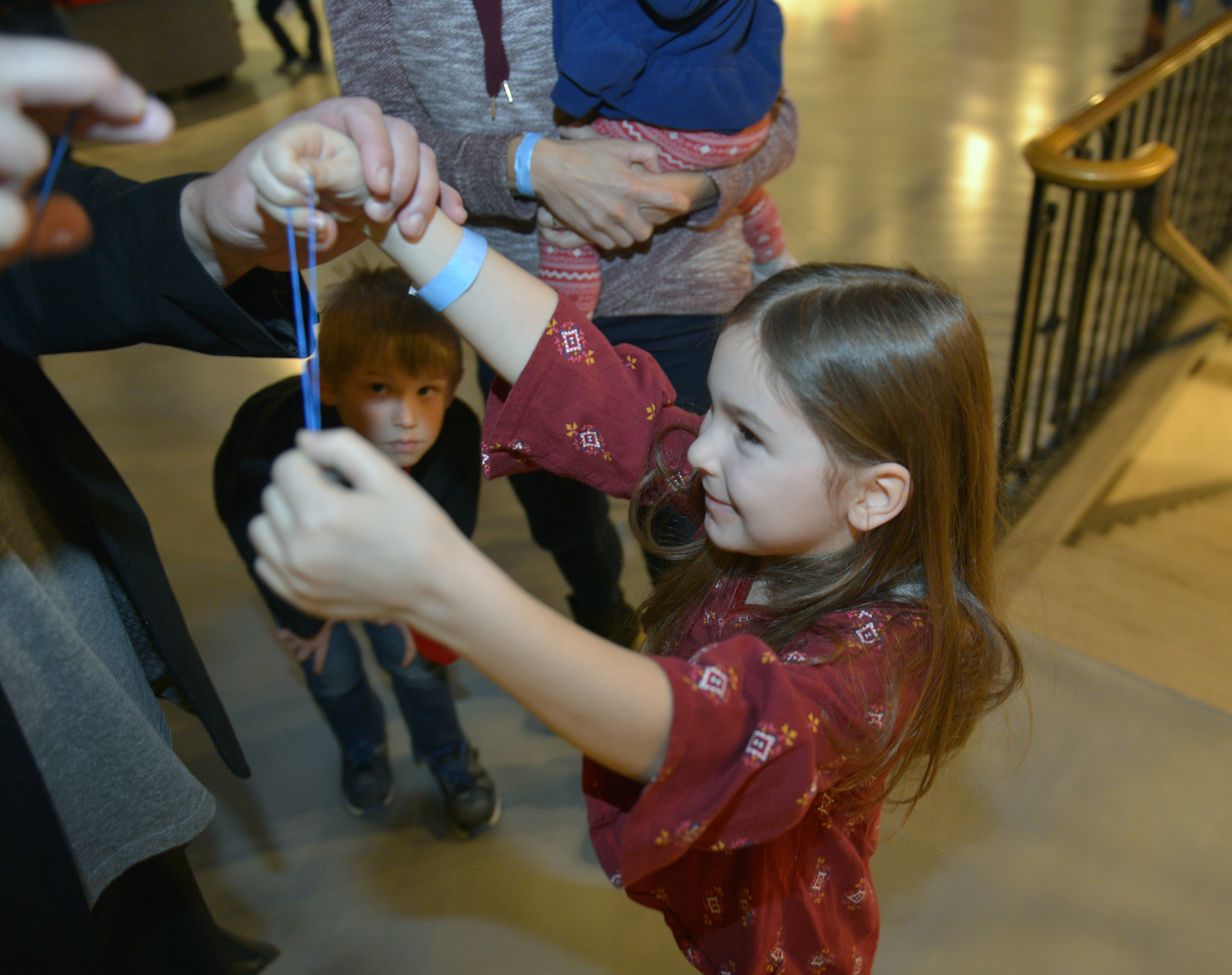 Magic at the Museums adds to fun of school vacation week