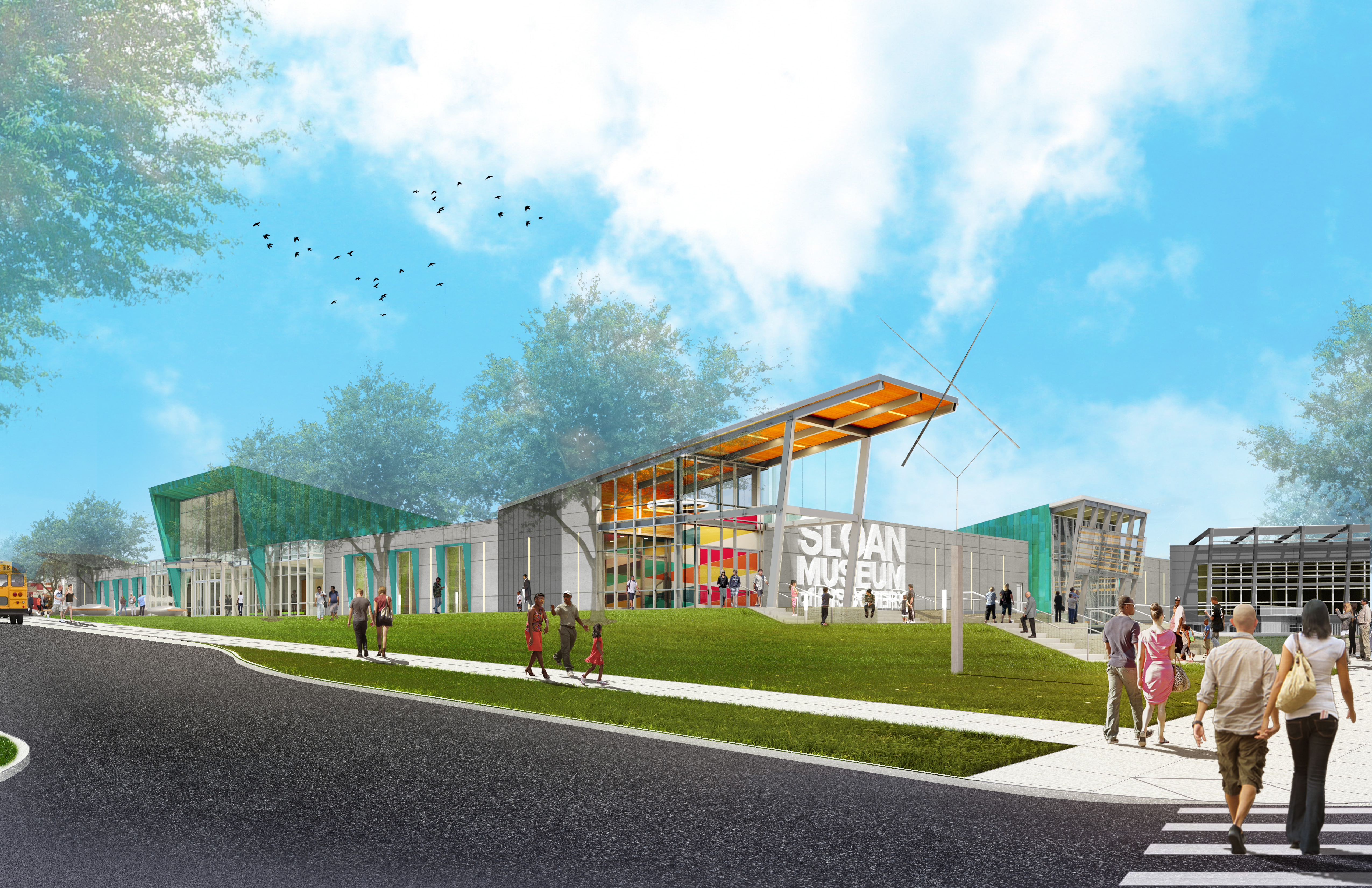 Flint's Sloan Museum gets $1 million for makeover from state of Michigan