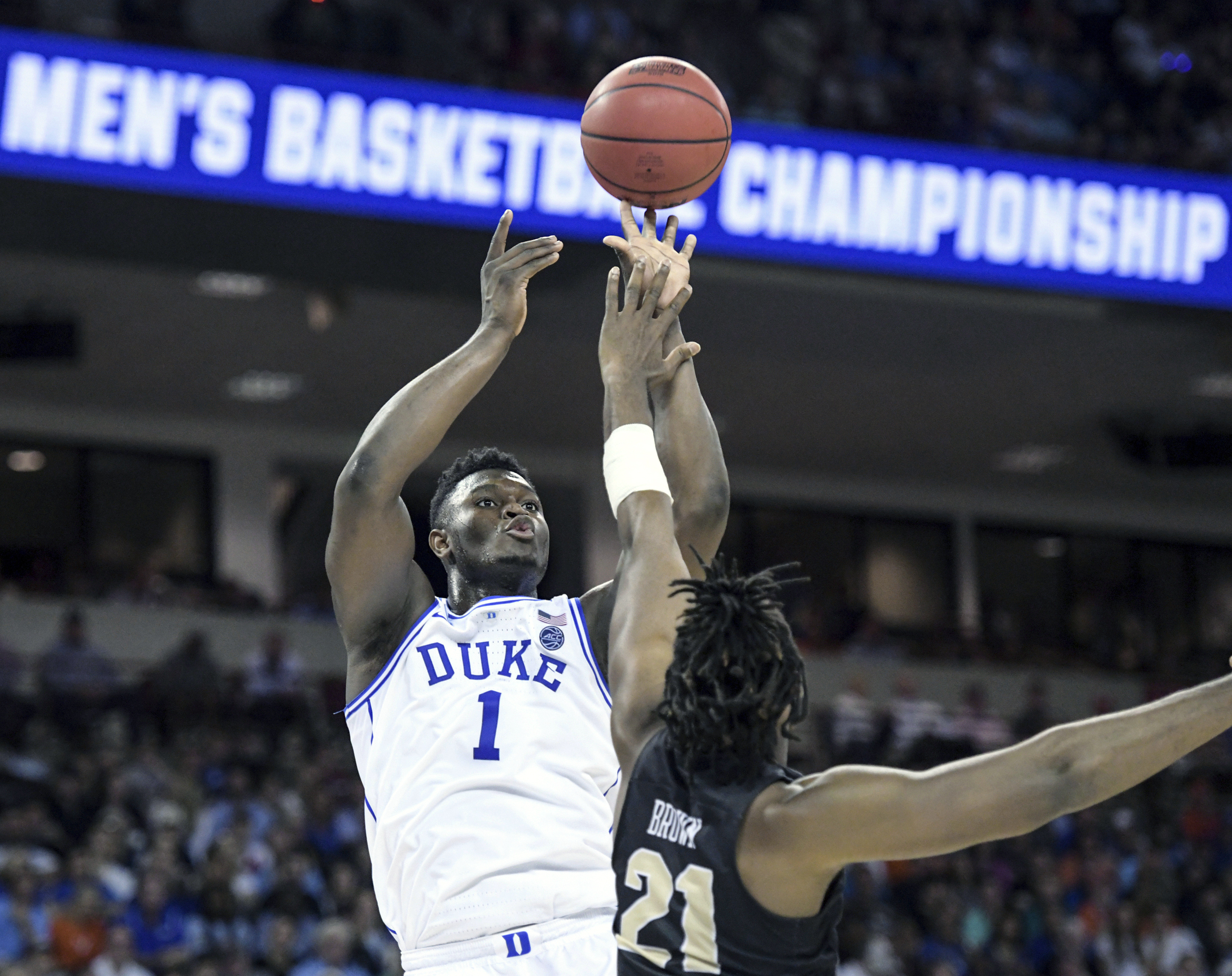 Nba Draft Lottery 2019 How Where To Buy Zion Williamson S