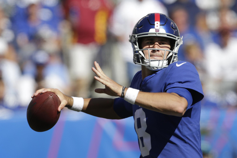 New York Giants vs. New England Patriots NFL FREE LIVE STREAM (10/10/19) Watch Daniel Jones vs. Tom Brady online
