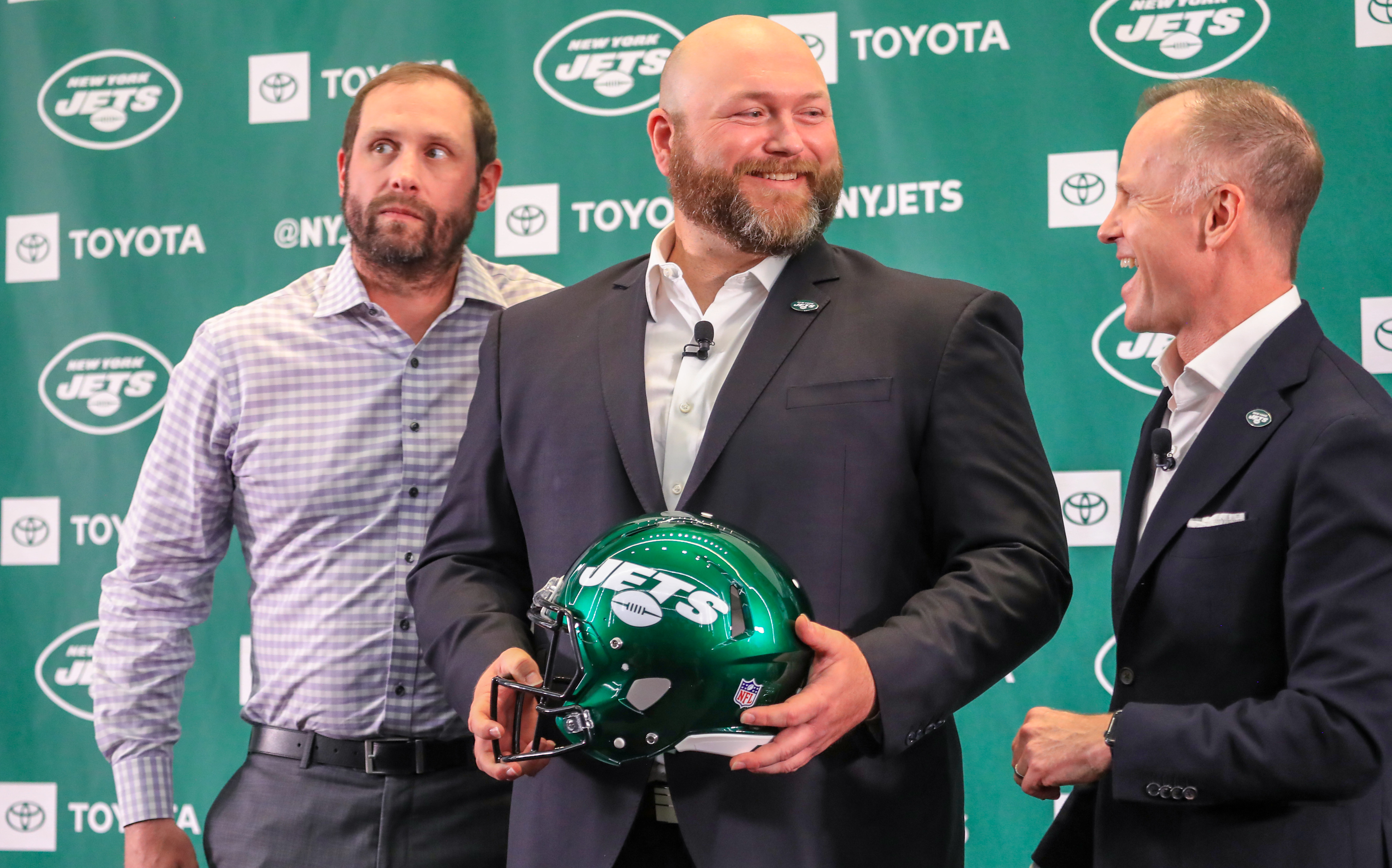 Latest 2019 NFL head coach power rankings, pre-training camp: Where are Giants' Pat Shurmur, Jets' Adam Gase, Eagles' Doug Pederson, Cowboys' Jason Garrett?