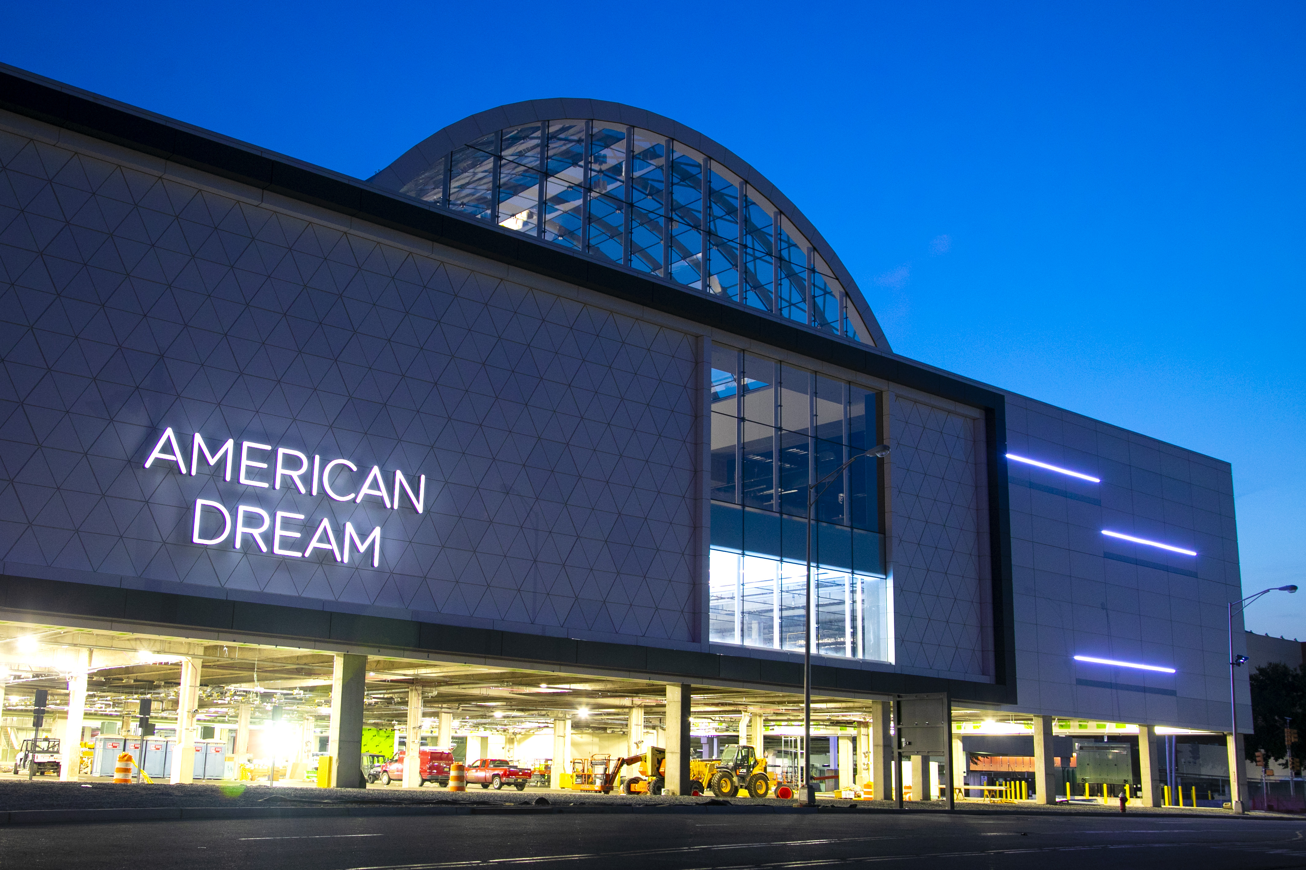American Dream Mall: Here's a list of stores opening in 2020 ... on eastview mall map, memorial city mall map, south hill mall map,