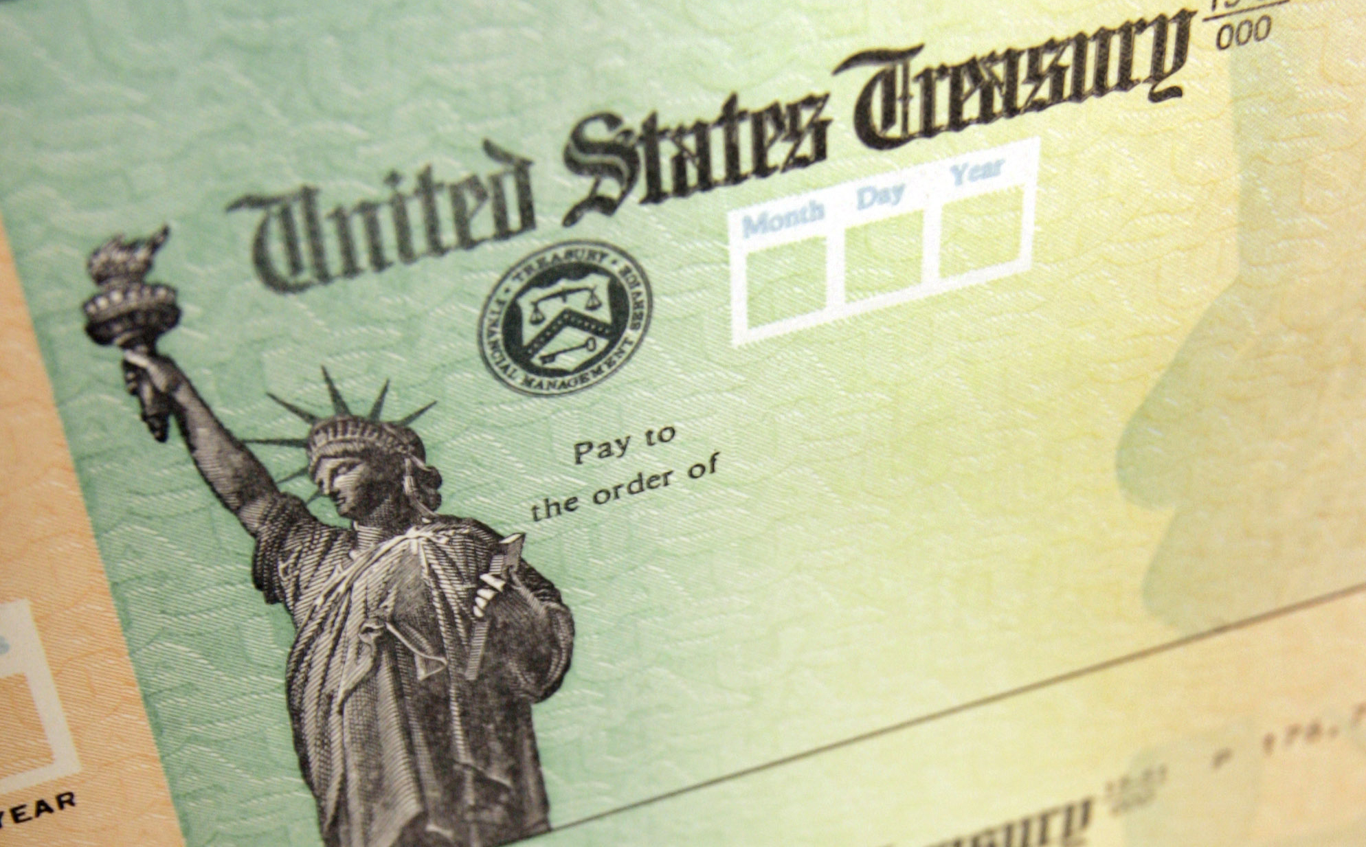 When will I get my stimulus relief check? - silive.com