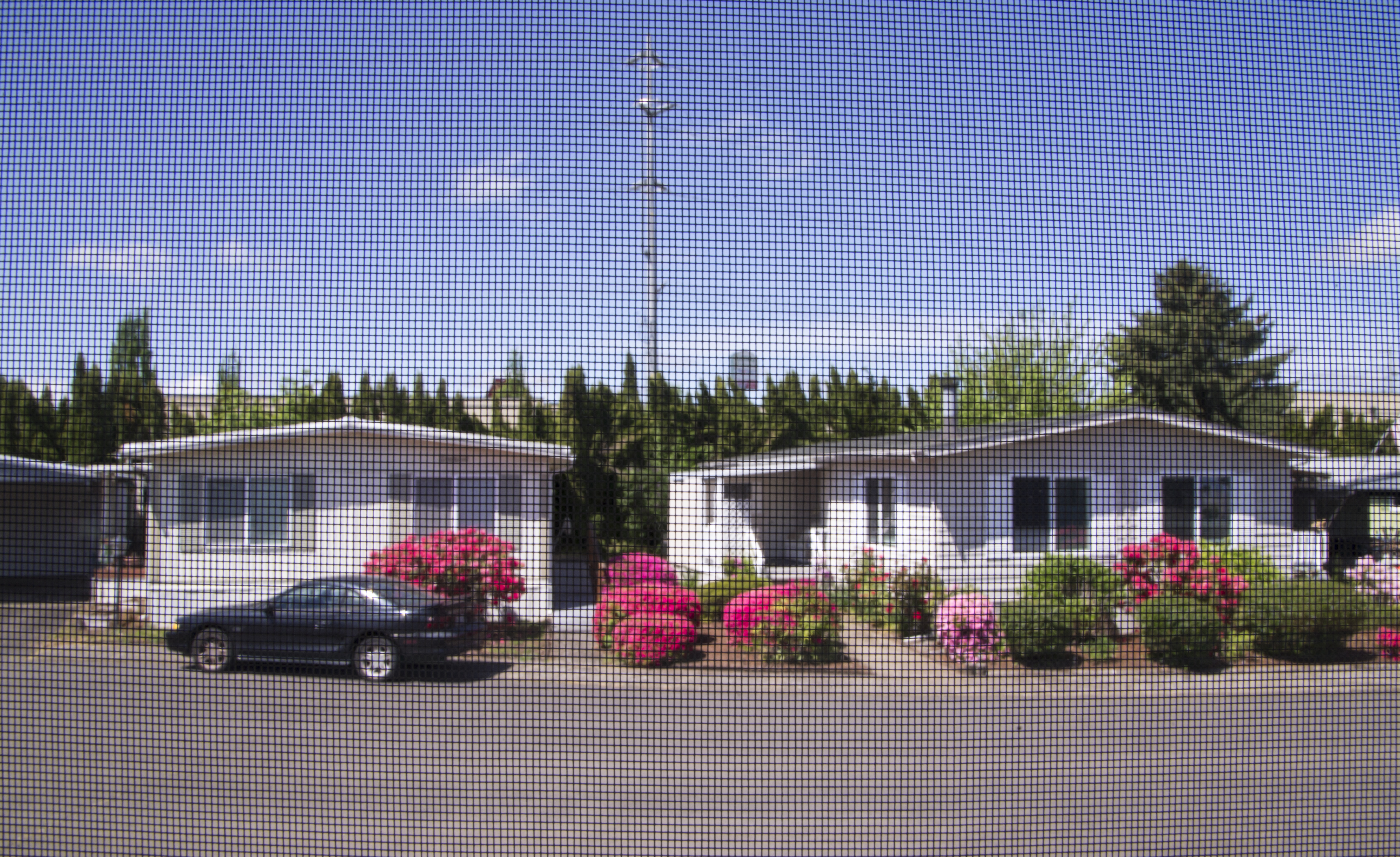 One of Oregon's biggest stocks of affordable housing -- the