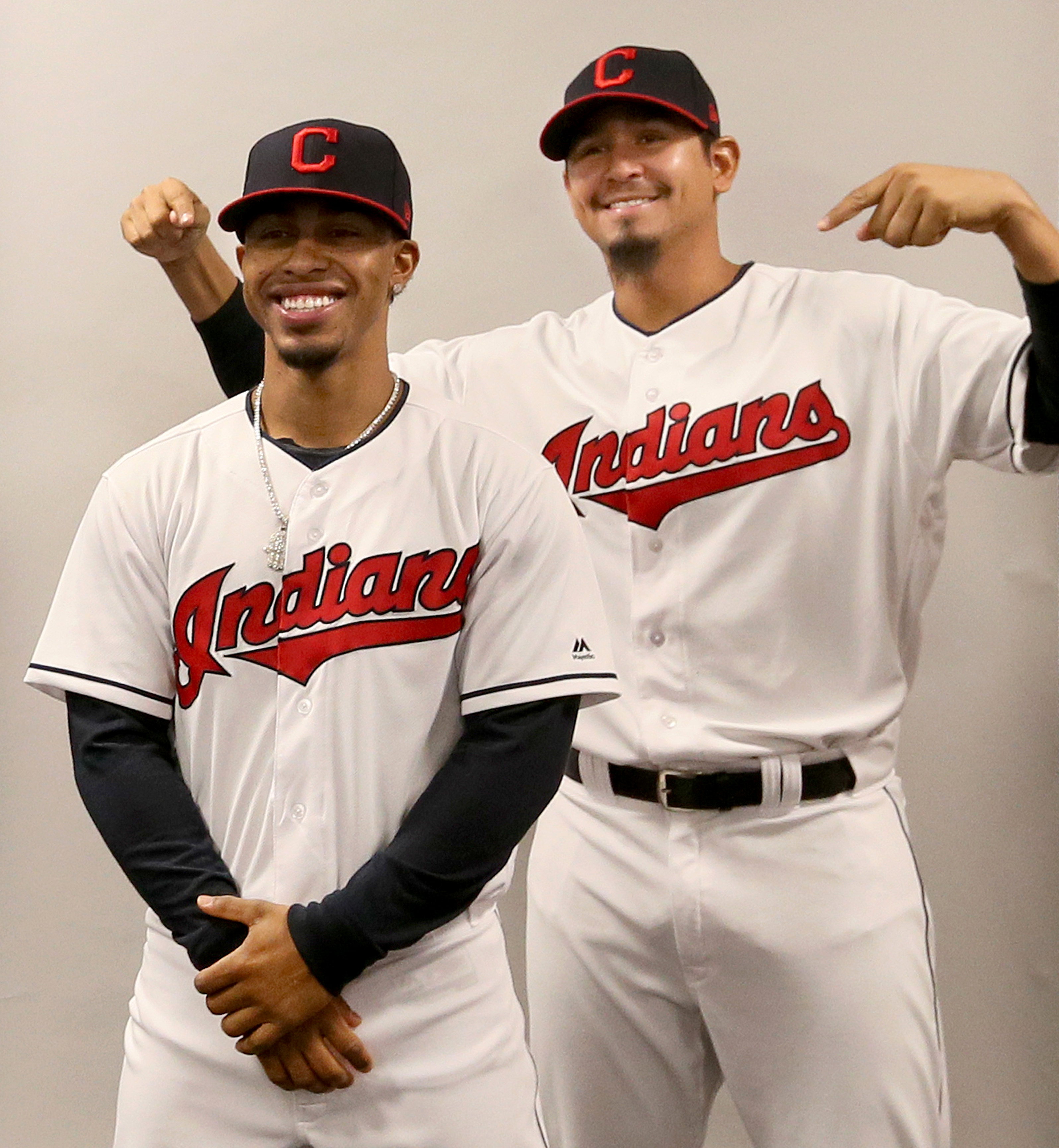 Cleveland Indians: Paul Dolan talks payroll, pitching and ...