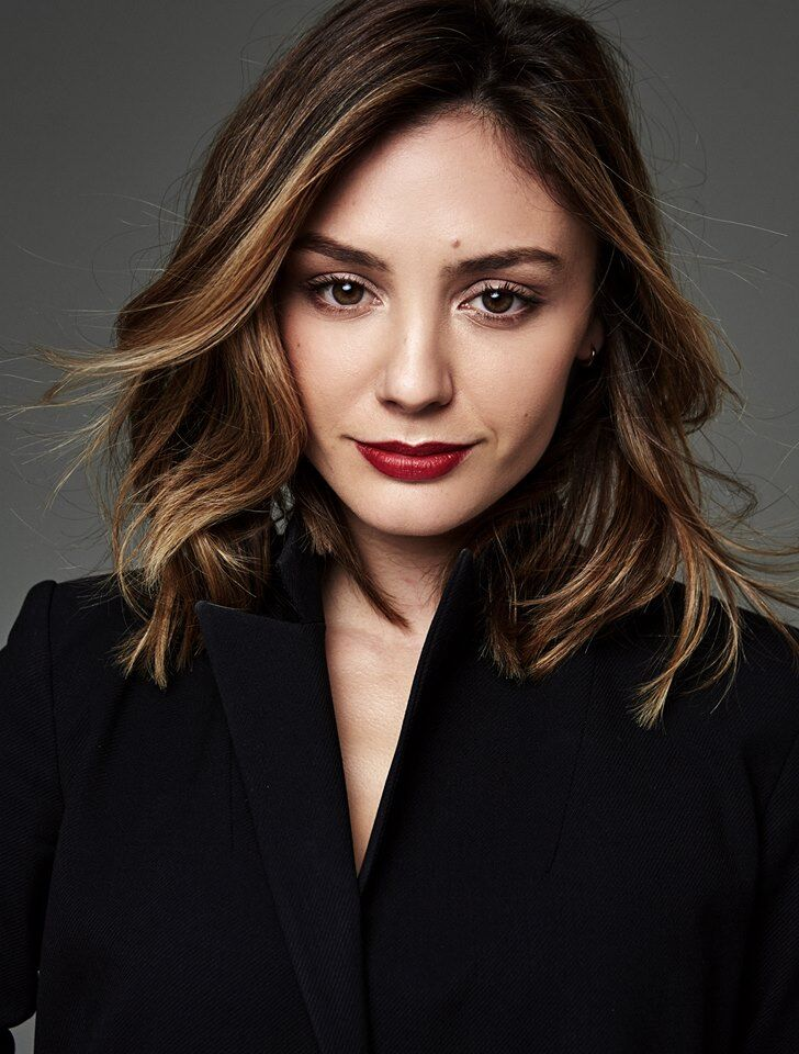 Staten Island native Christine Evangelista lands lead in 'MsTRIAL' at New World Stages