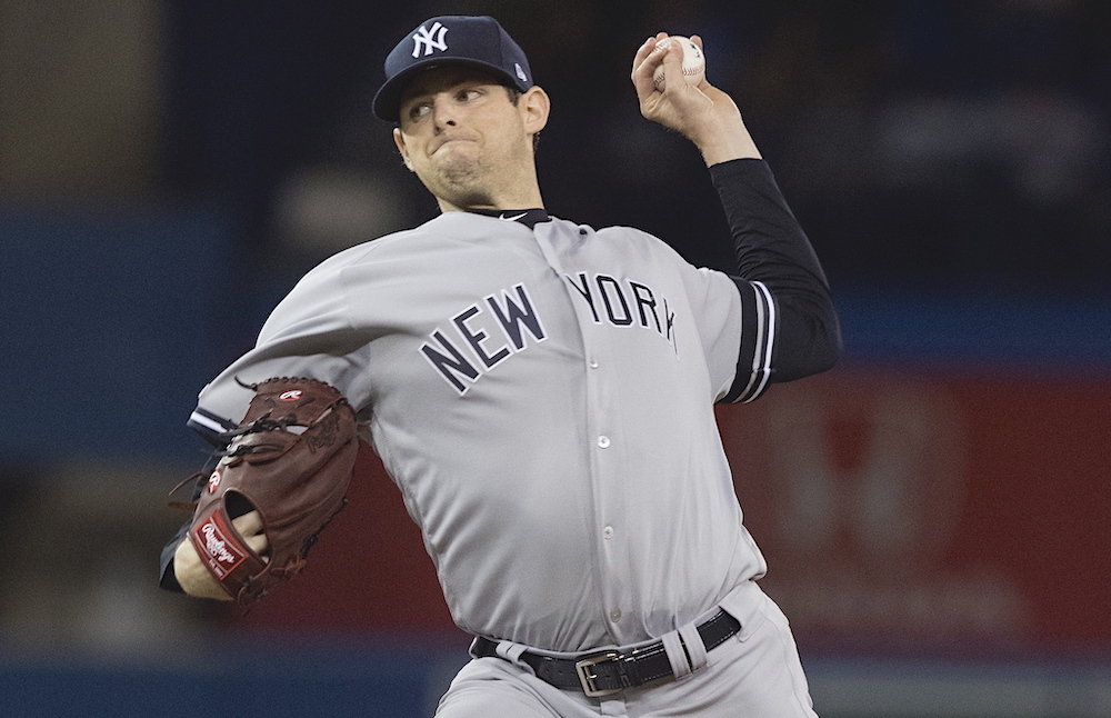 Why Yankees' Jordan Montgomery thinks this change will make him better than ever