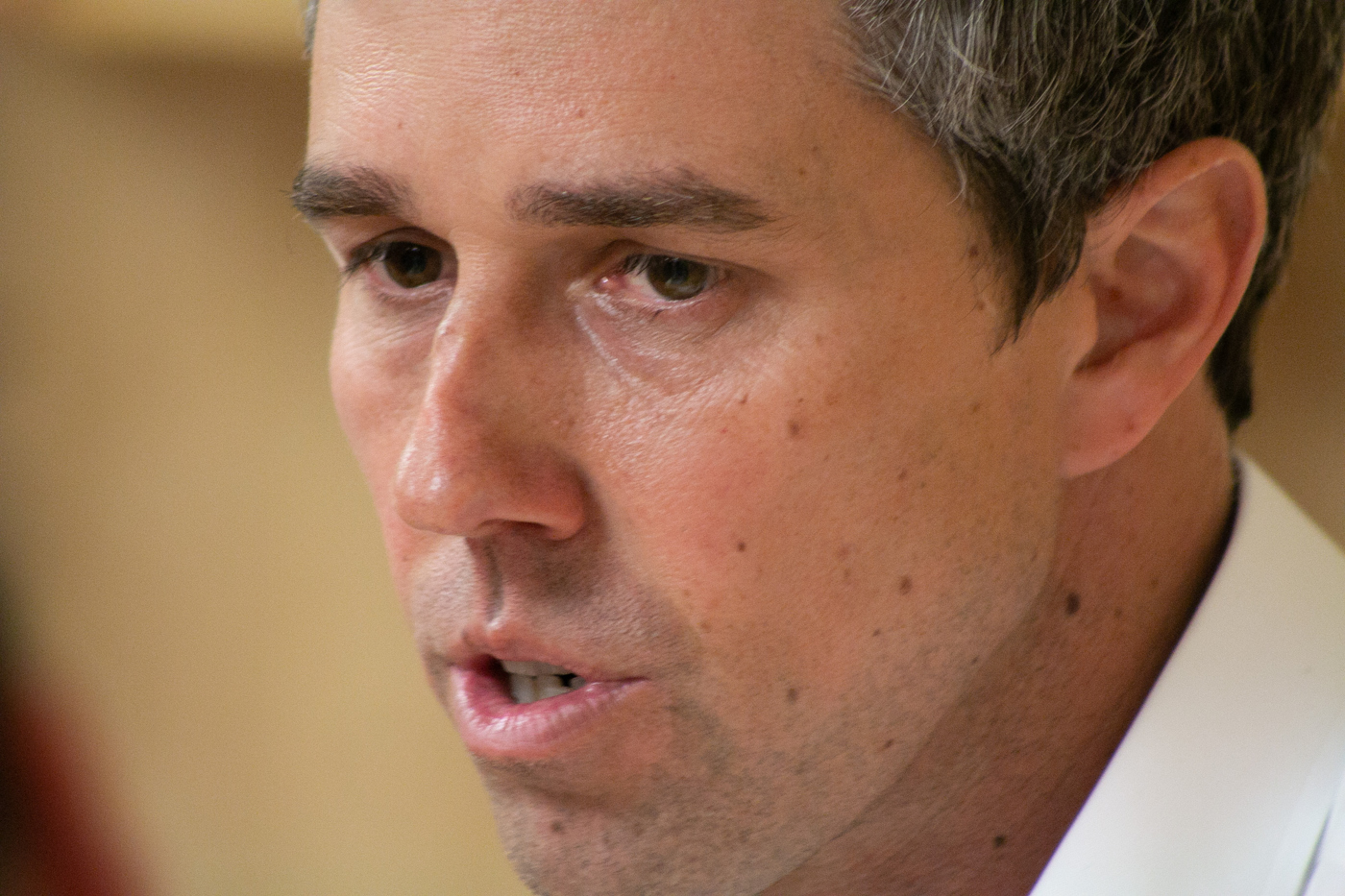 O'Rourke in Cleveland