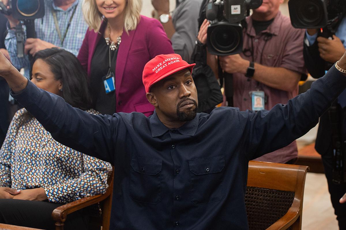 Is Kanye West a false prophet?