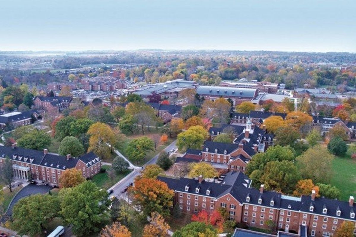 Miami University fraternity members face criminal charges over hazing incident