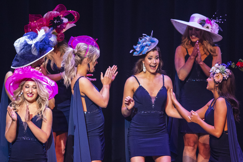 Miss Oakland County, Miss Wayne County win Miss Michigan 2019 prelim awards