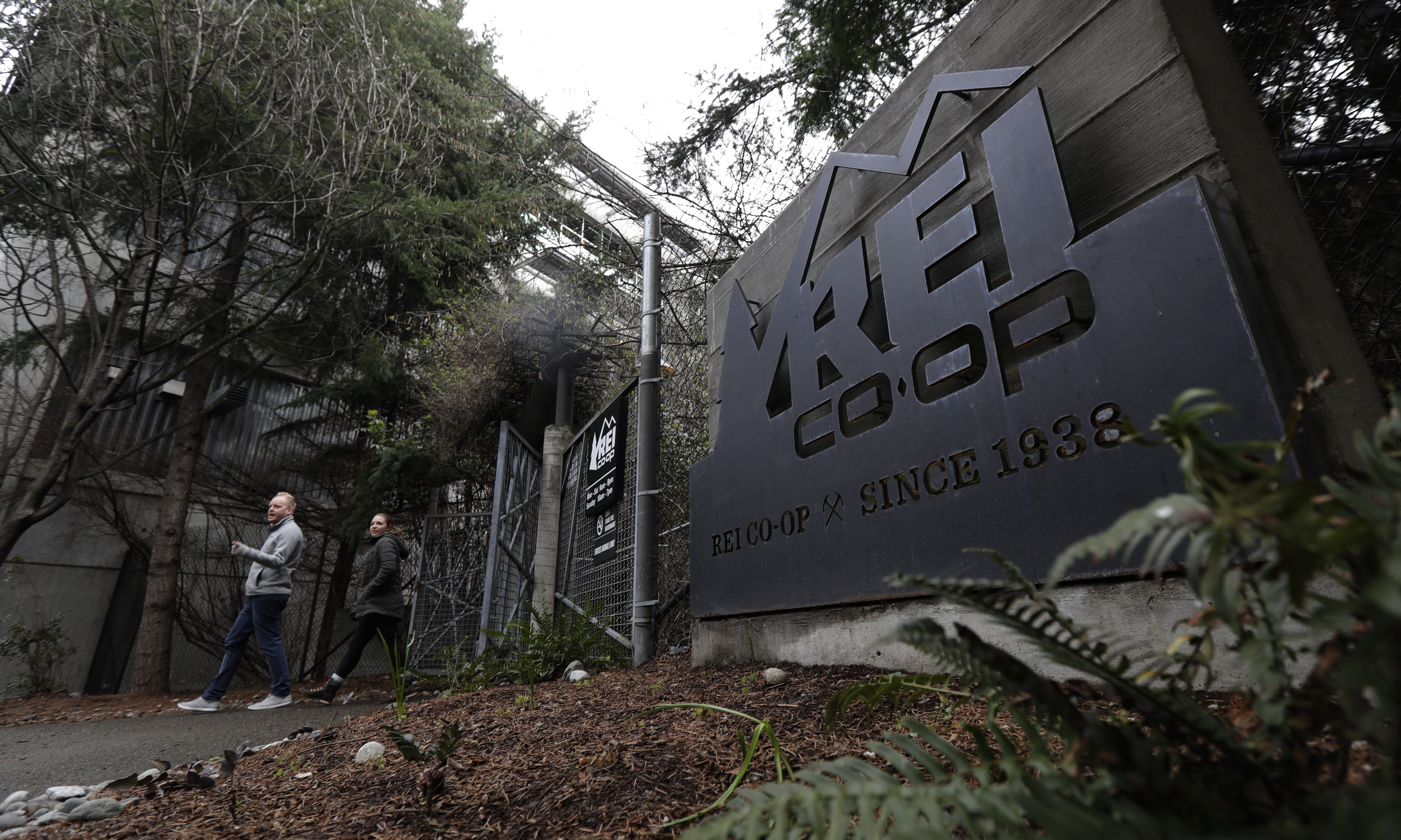 REI wants to open second Upstate New York store at old Sears site