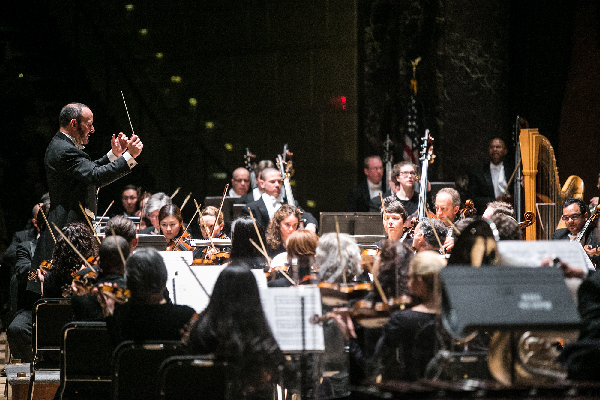 Harrisburg Symphony Orchestra reaches contract agreement with musicians' group