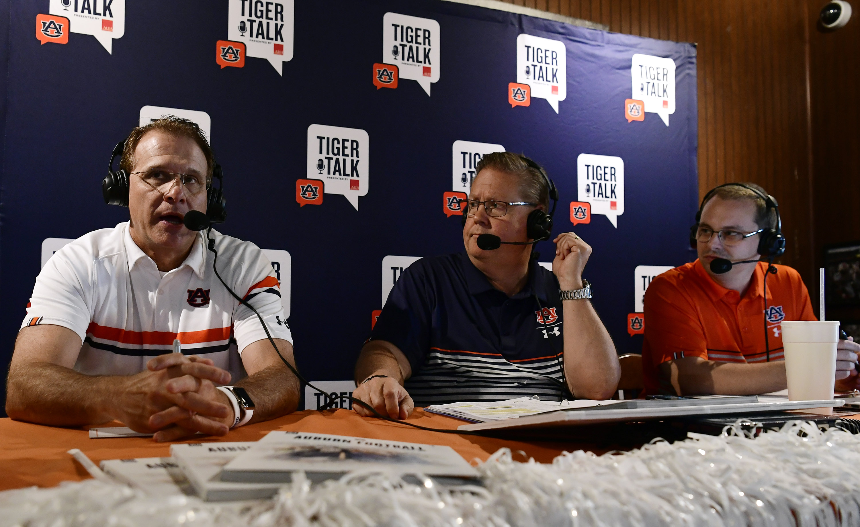 Submit your Kent State questions to Auburn's Gus Malzahn for 'Tiger Talk'