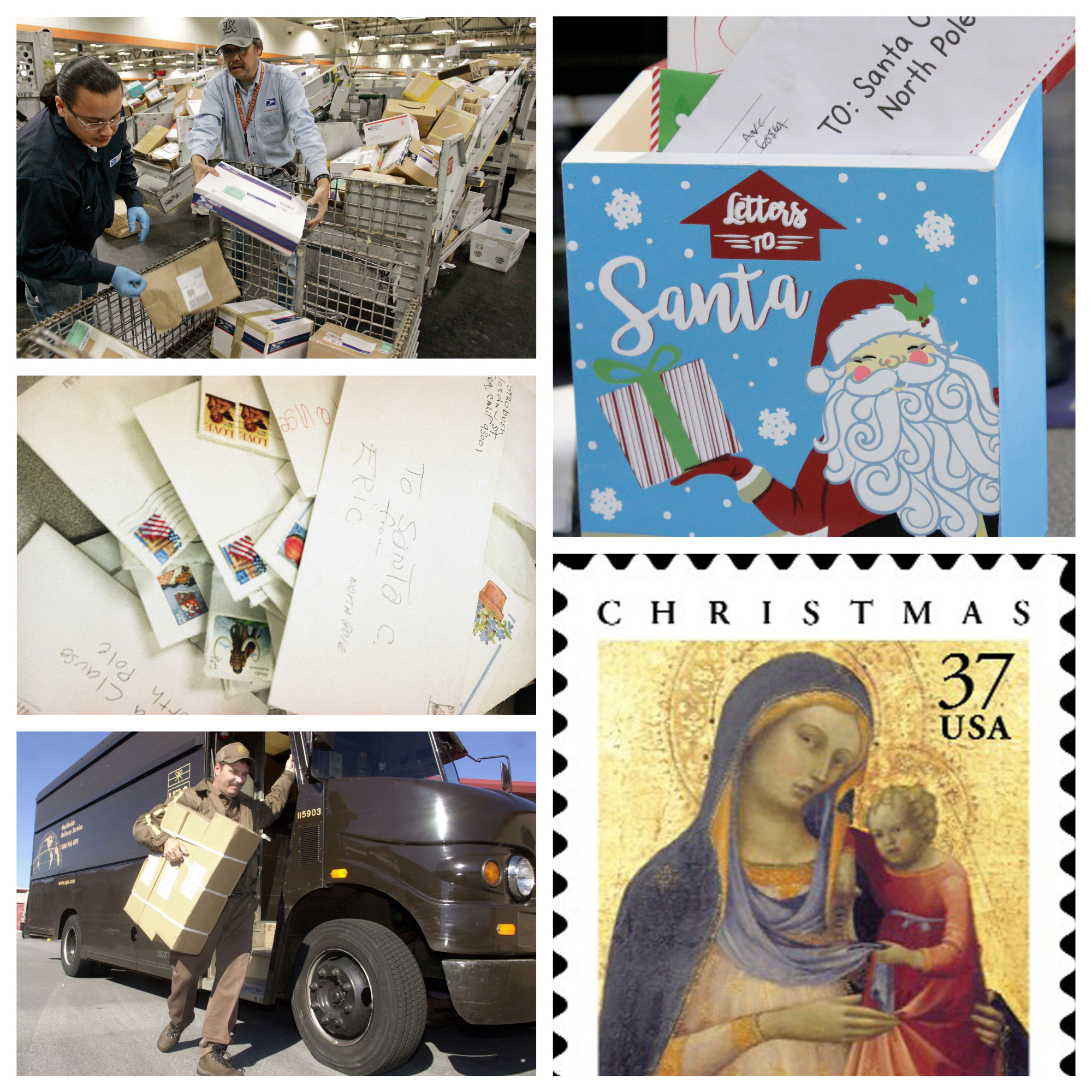 Usps Deadlines For Christmas 2021 Holiday Mailing And Shipping Deadlines Tips More For 2019 Holidays Usps Ups Amazon Fedex Cleveland Com