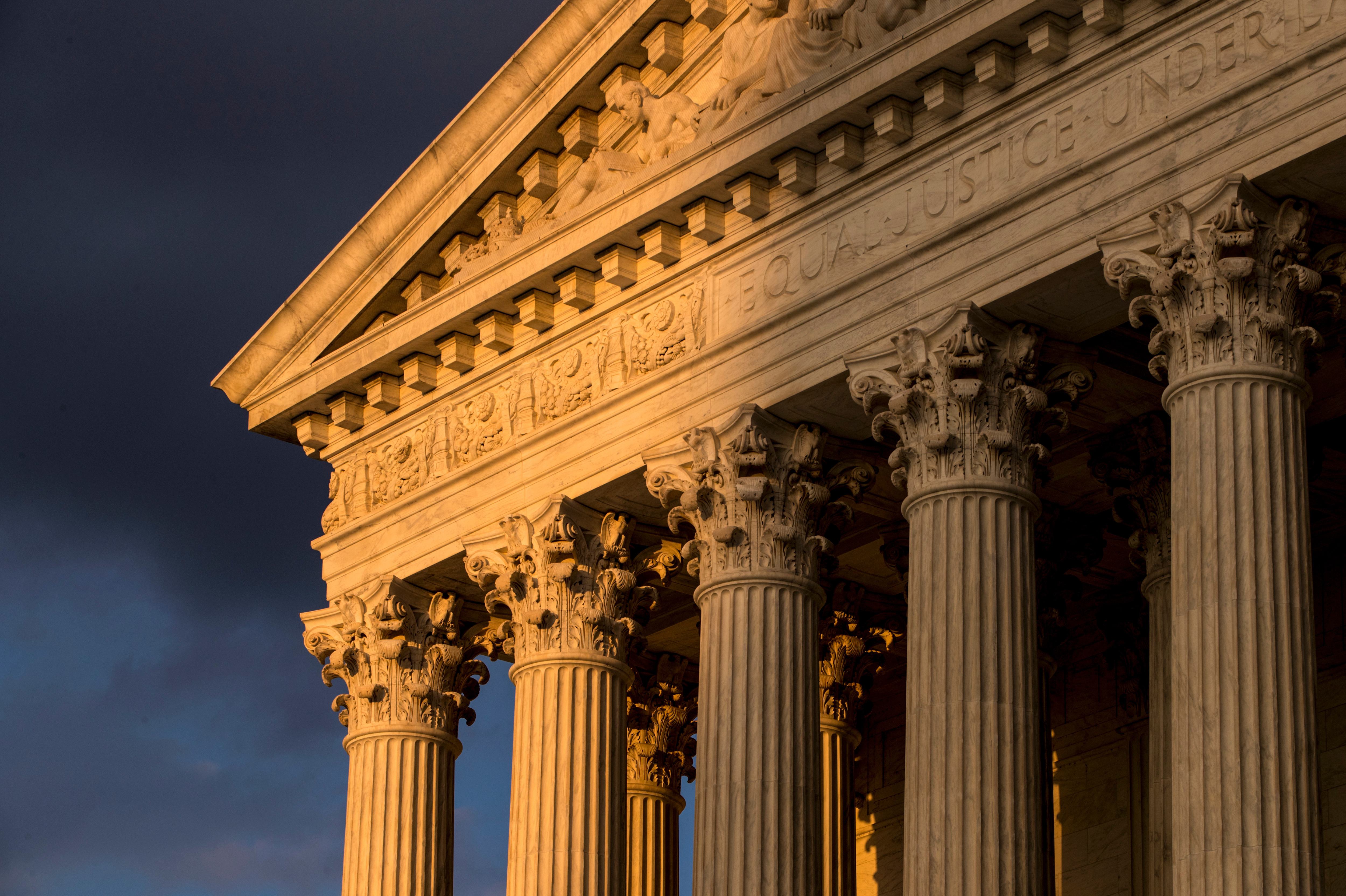 Supreme Court ruling on gerrymandering doesn't change Michigan's redistricting commission plan