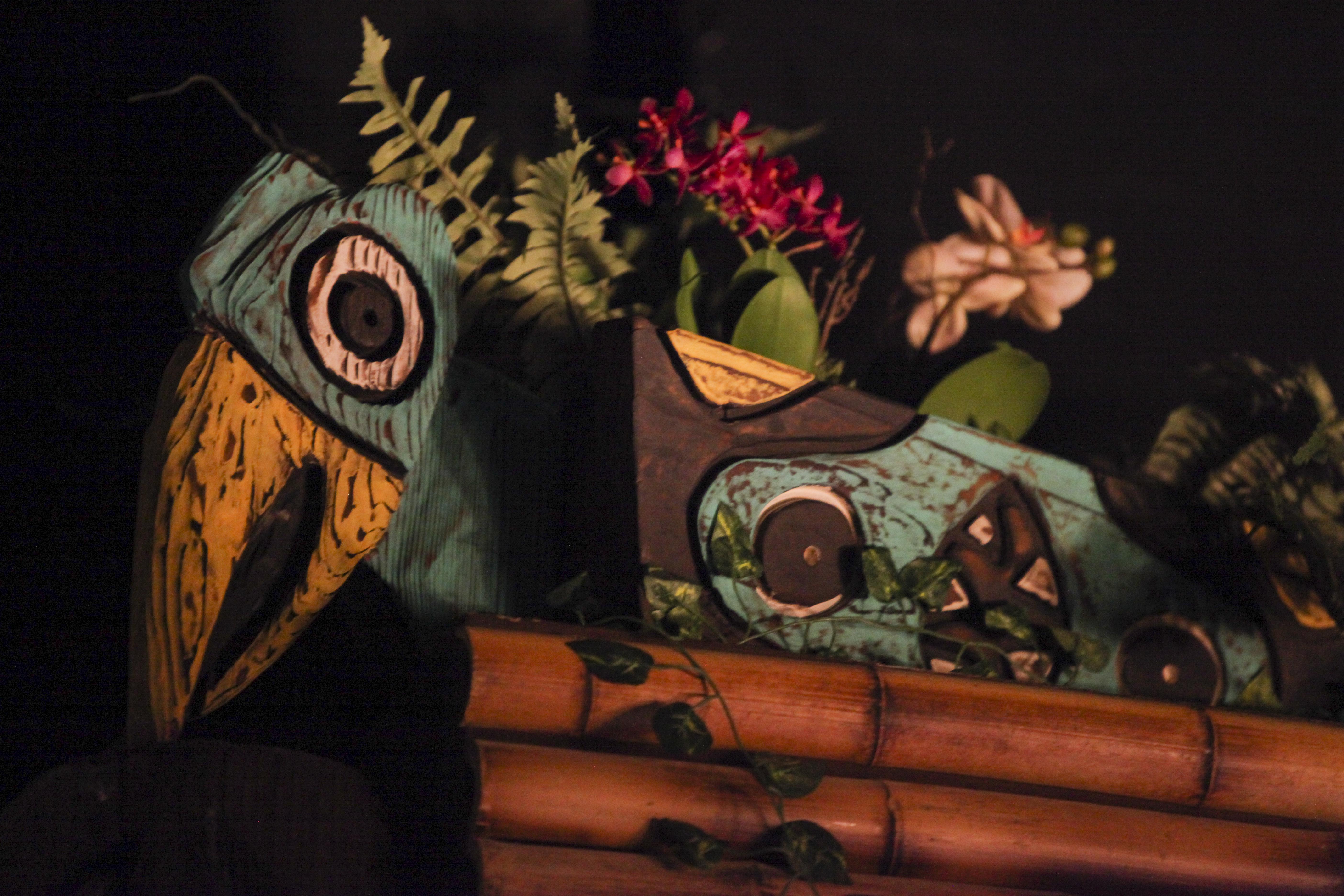 Tiki Culture - cover