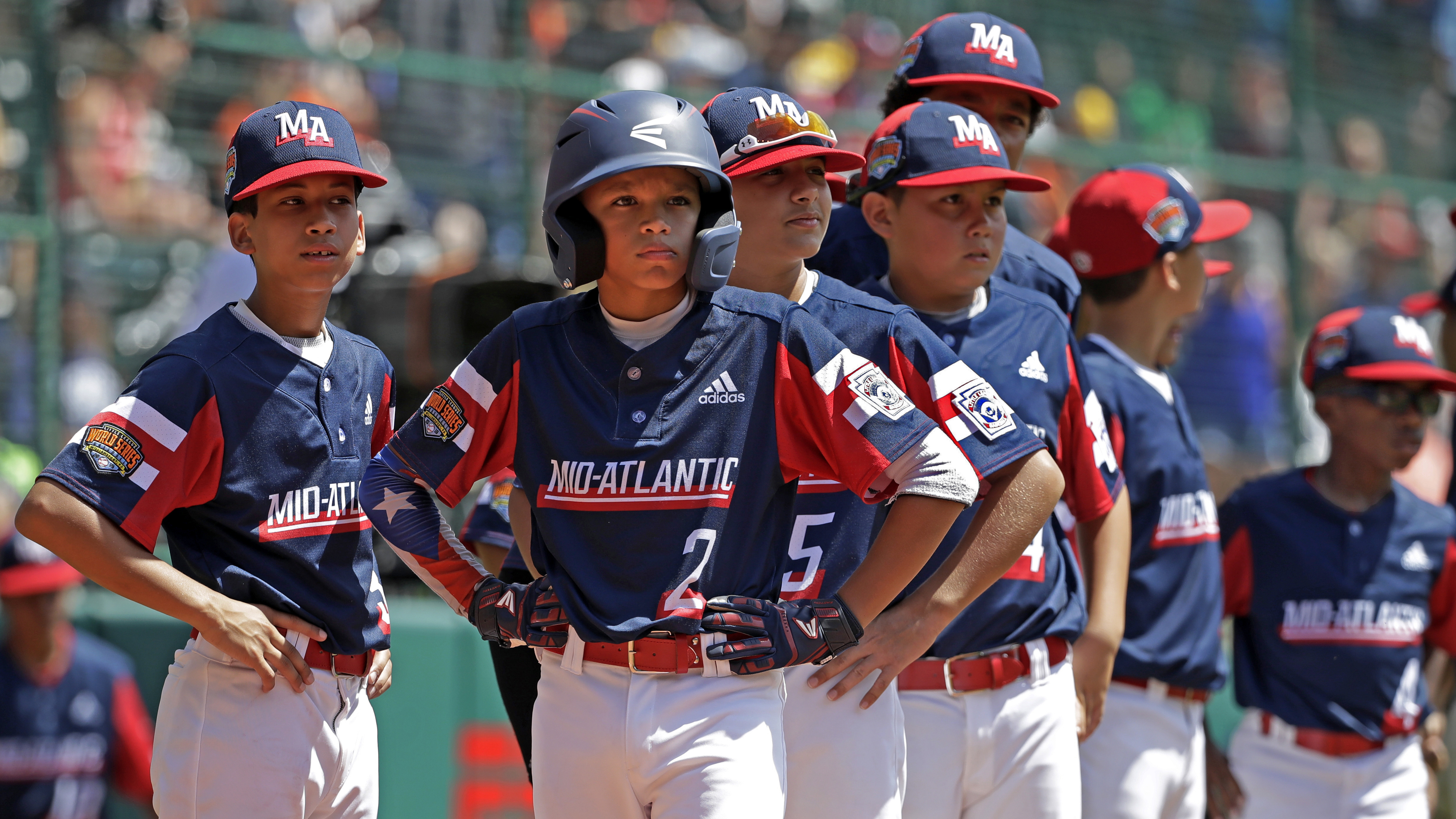N.J. Little League team keeps the dream alive after big World Series game win