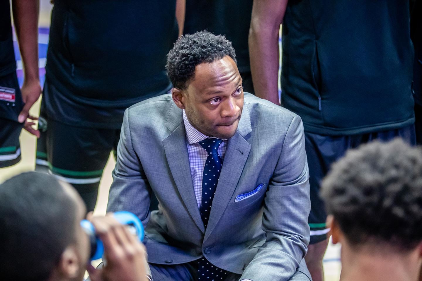 Seton Hall, Penn State on Wagner College men's basketball schedule