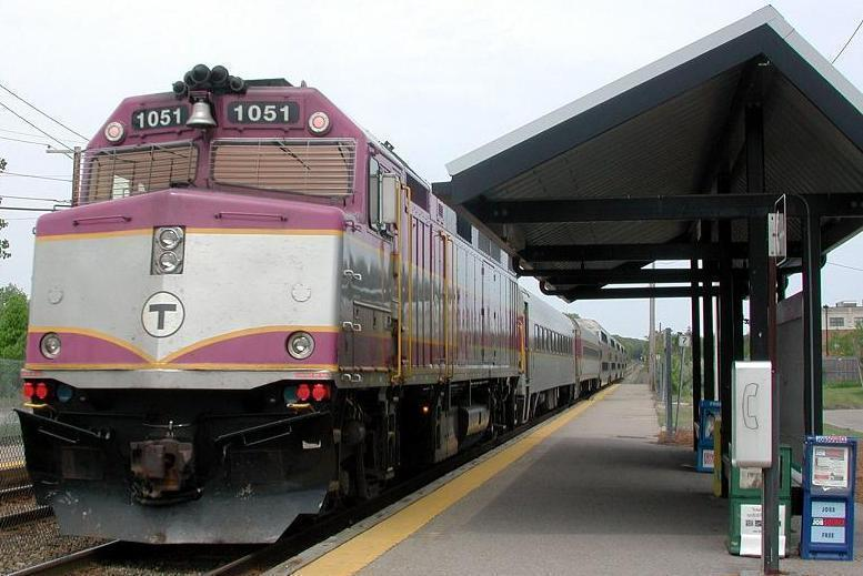 Electrified, faster and more trains; 7 ways TransitMatters says the MBTA's Commuter Rail Service could be a lot better