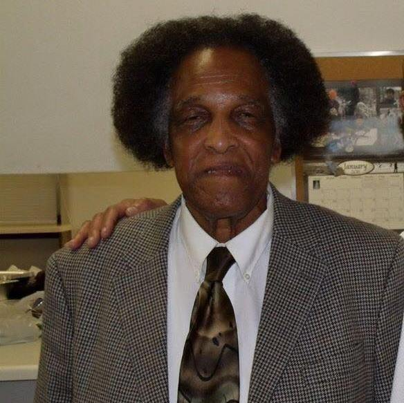 Claude Fletcher Jr., 79, was killed Saturday, Oct. 20, 2018, when he wandered away from his Forestdale home and was struck by a vehicle.