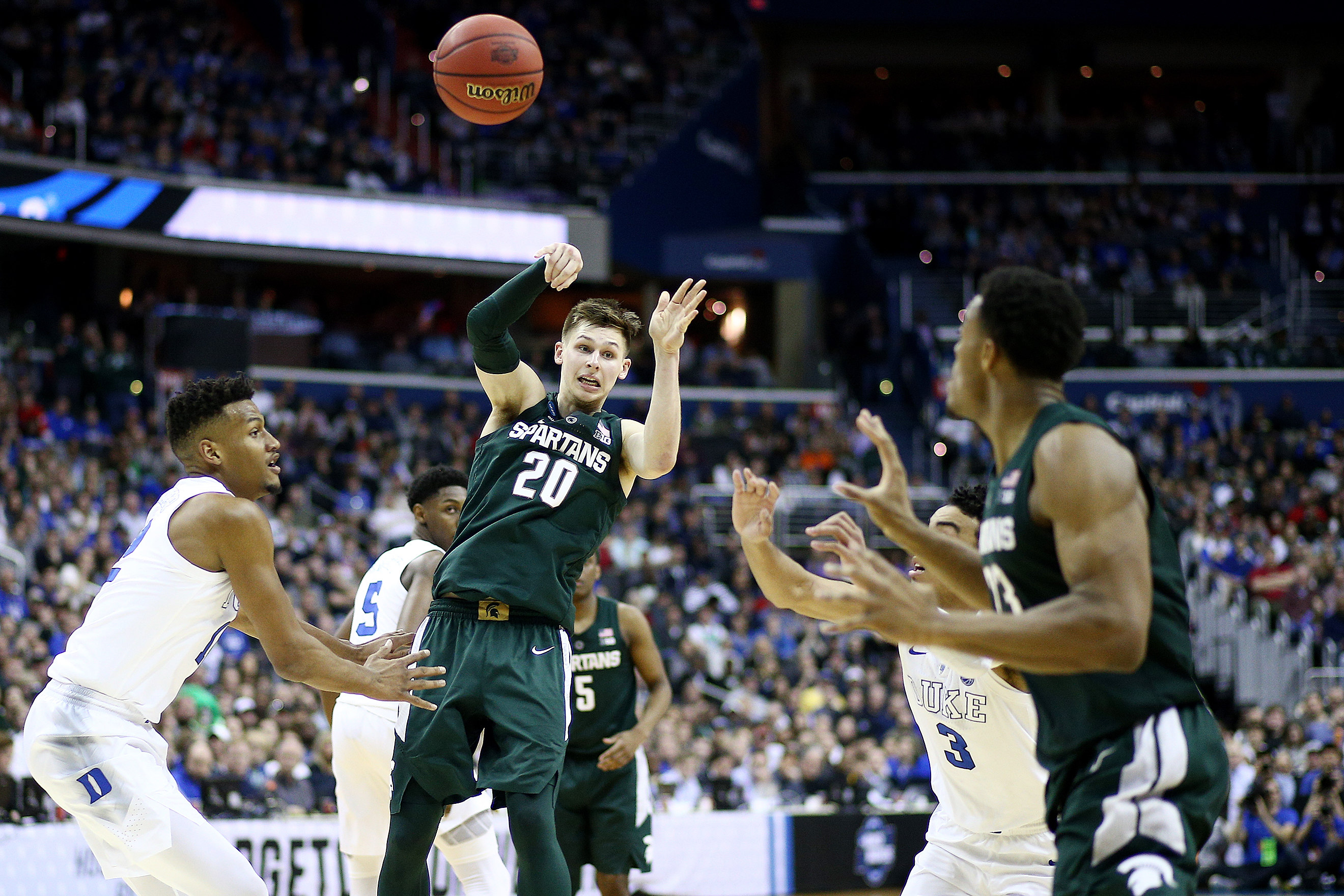 Sports On Tv Channels Radio Listings For April 1 7 Ncaa