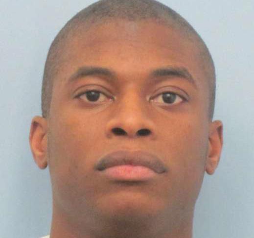 Keith Demarc Edwards has pleaded guilty in a 2015 Huntsville murder case.