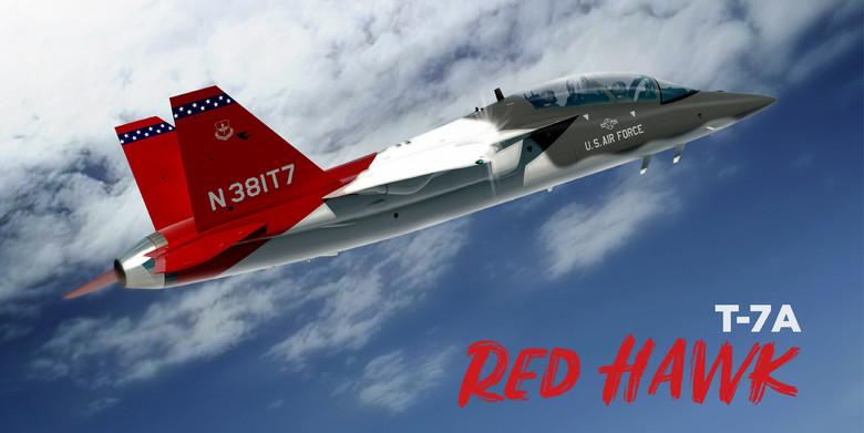 Air Force pays homage to Tuskegee Airmen in newest training plane