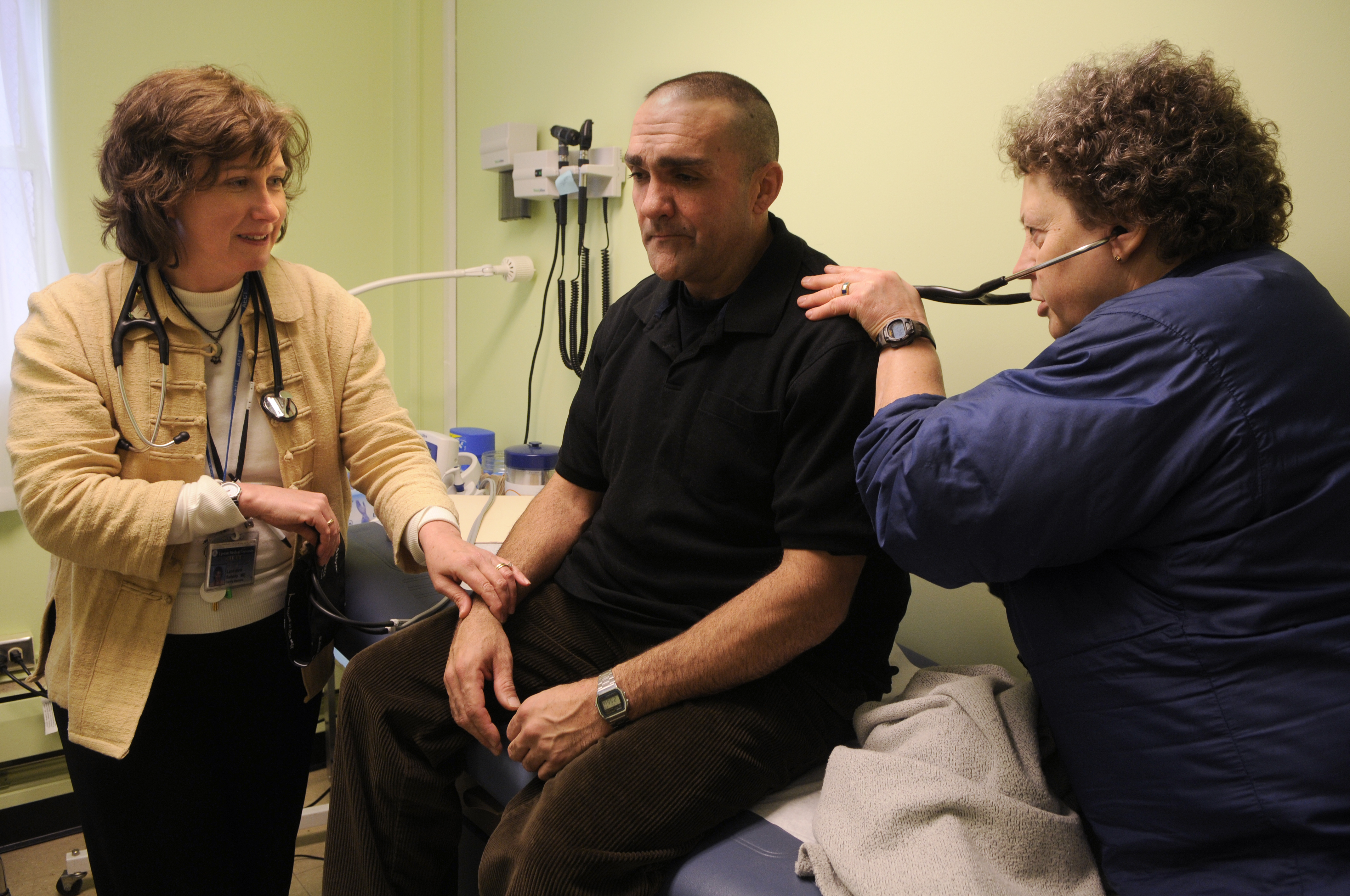 Free Syracuse medical clinic that served thousands of uninsured patients closes