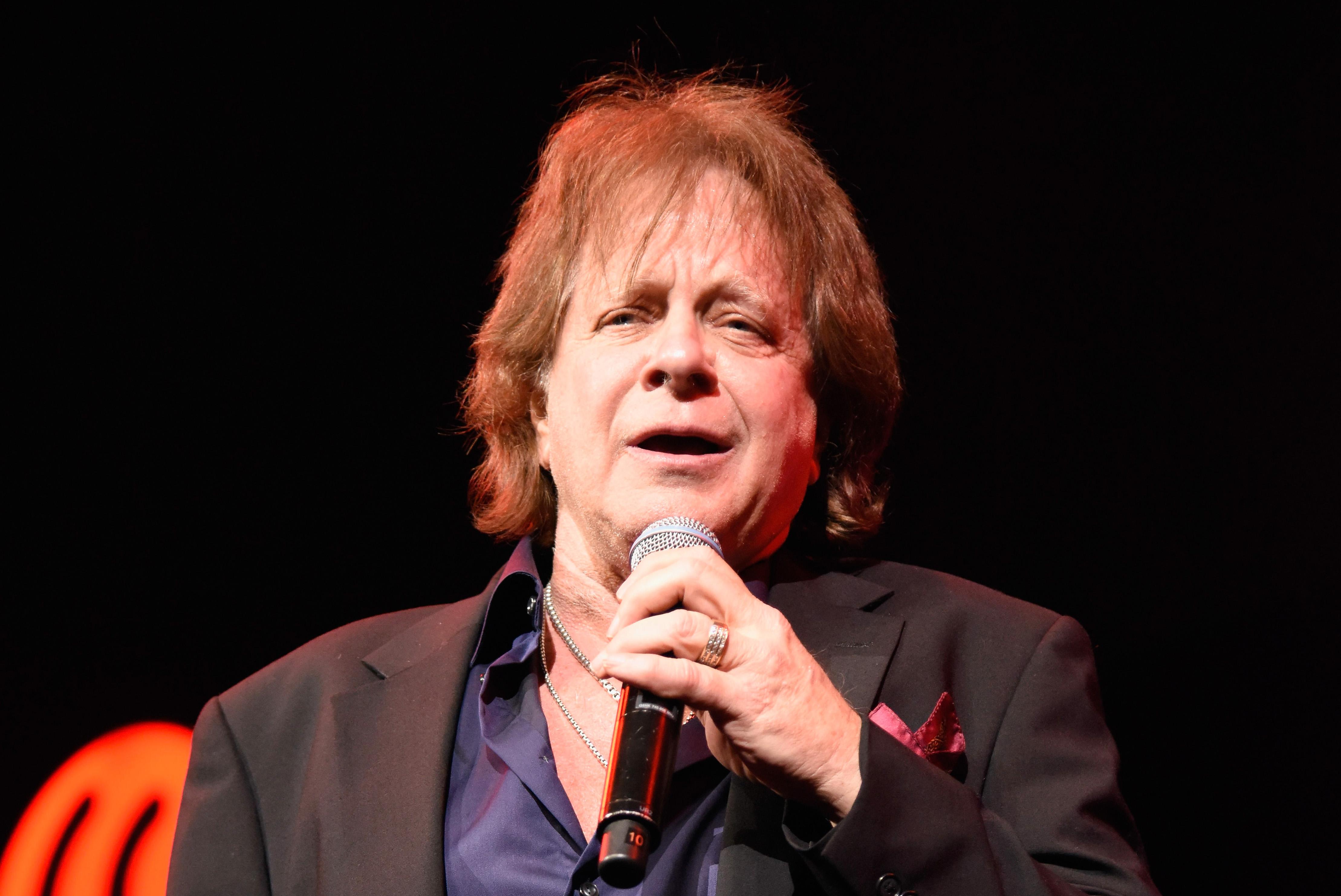 Eddie Money Dead Take Me Home Tonight Singer Dies At 70 Syracuse Com