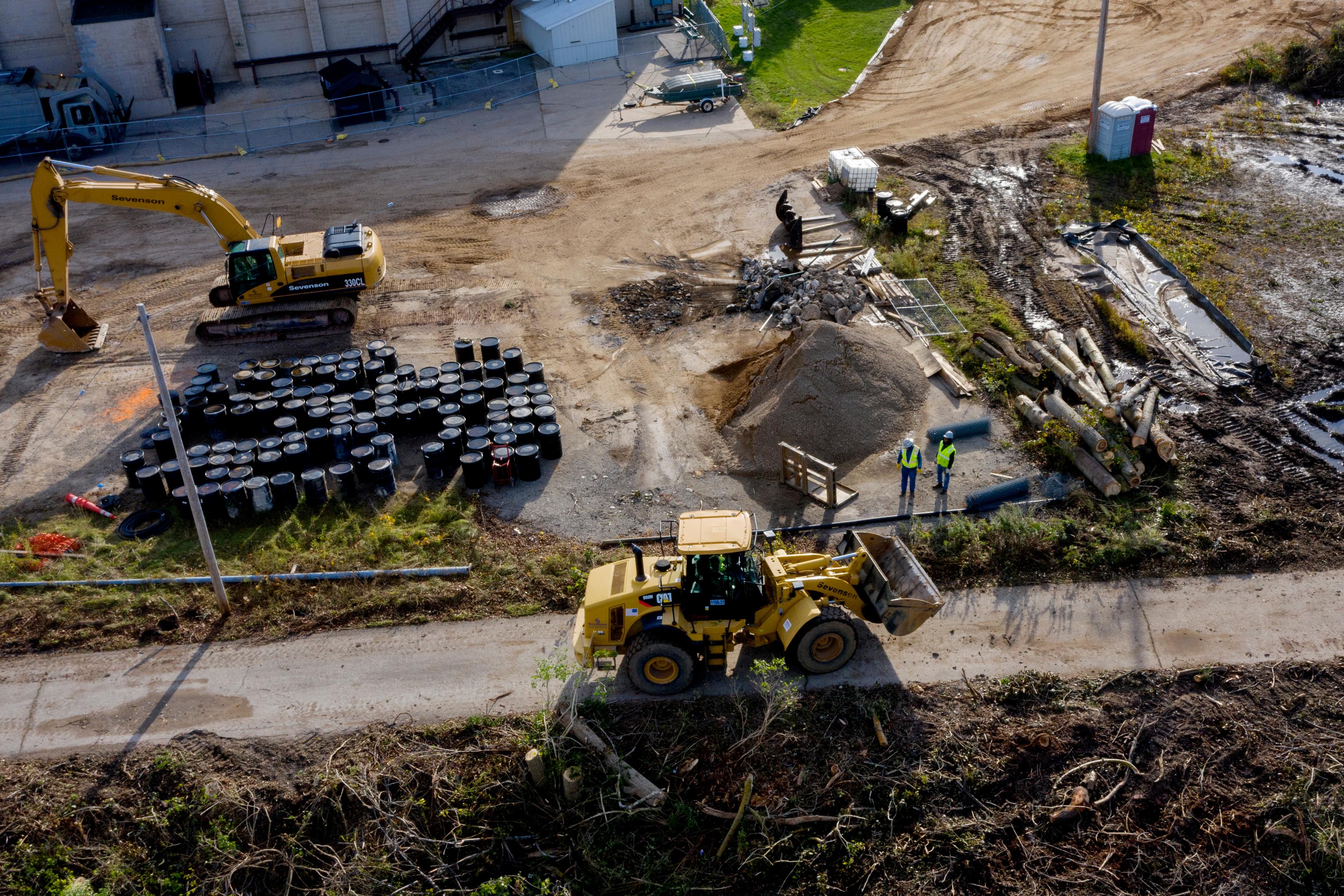 Advocates petition EPA to regulate PFAS as hazardous waste