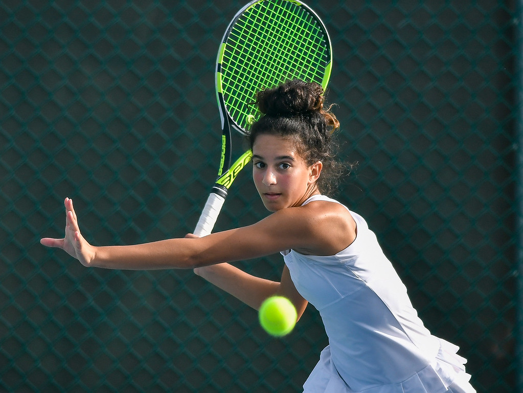 Section III girls state qualifier semifinals set for Thursday