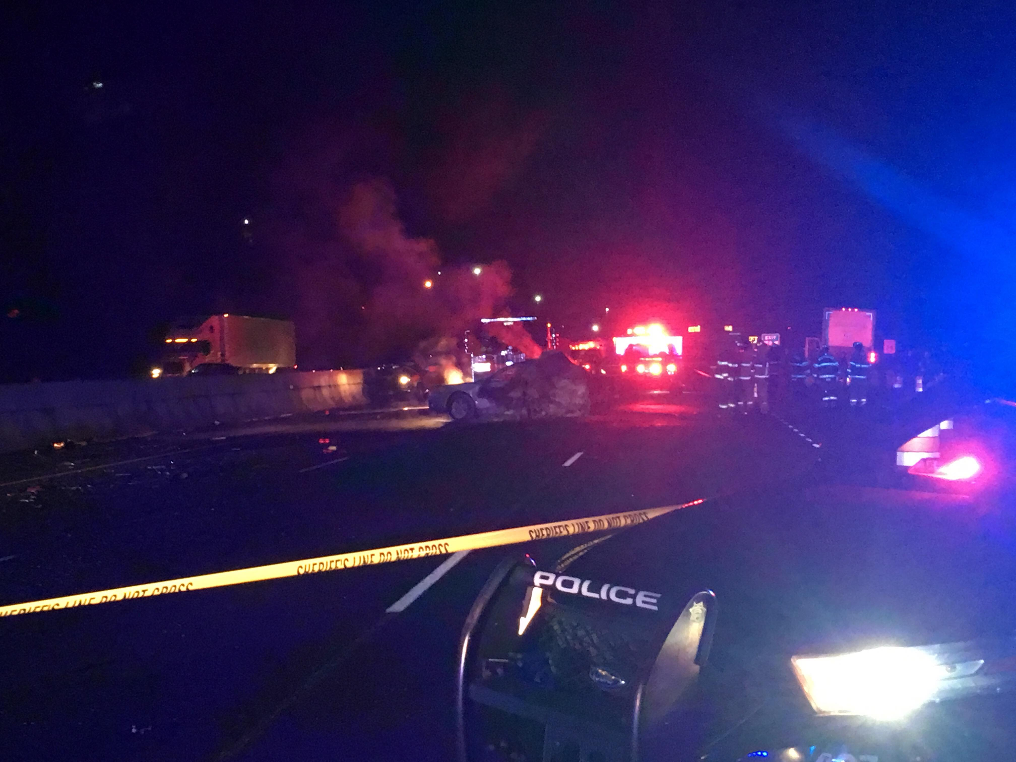Authorities ID 3 children who died in fiery I-20 wreck - al com