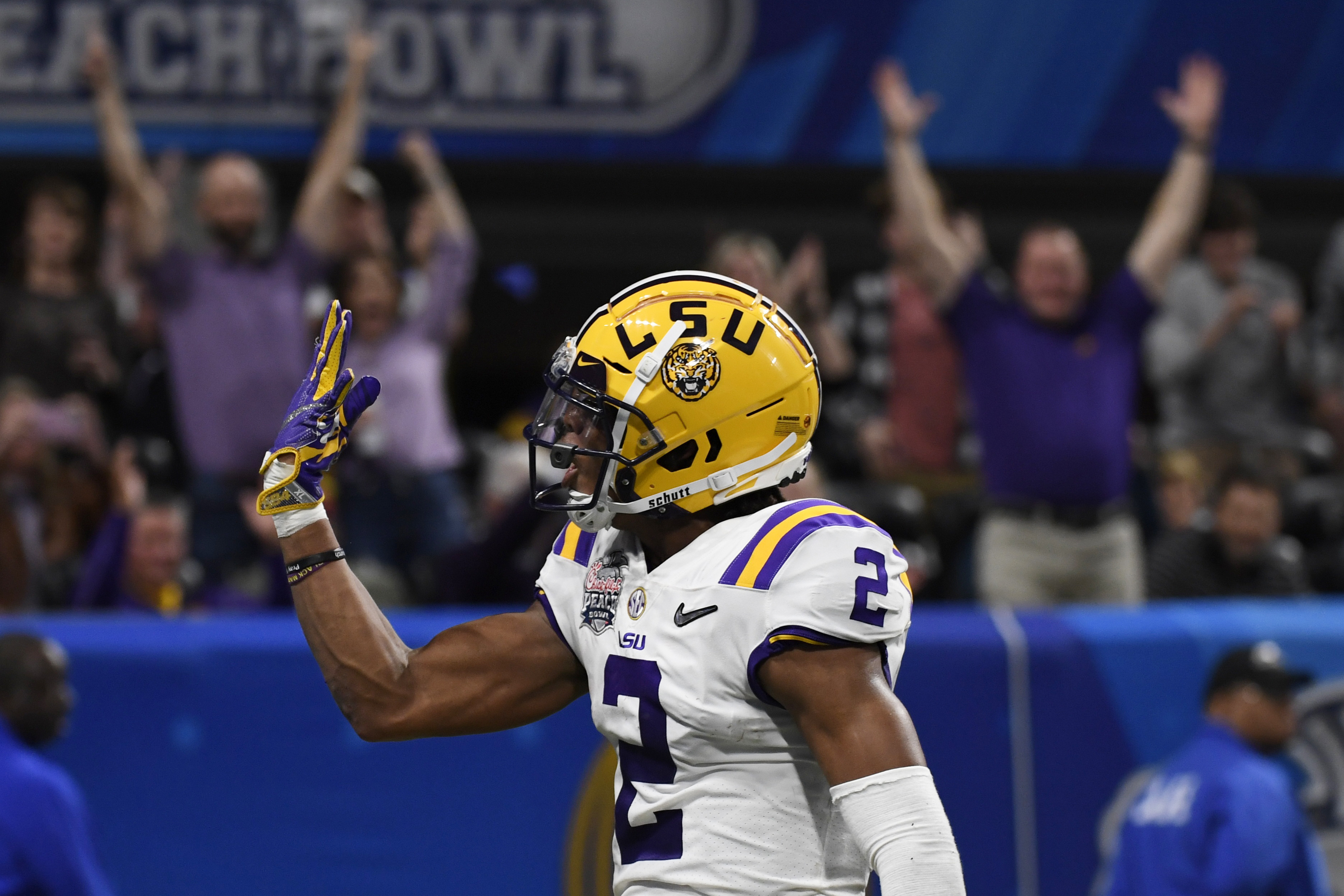 Lsu Clemson Game 2020 >> College Football National Championship 2020 How To Buy
