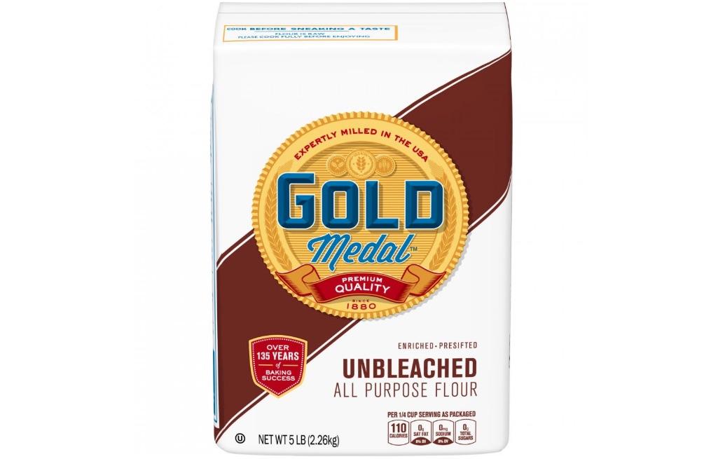 General Mills recalls Gold Medal flour for E. coli risk