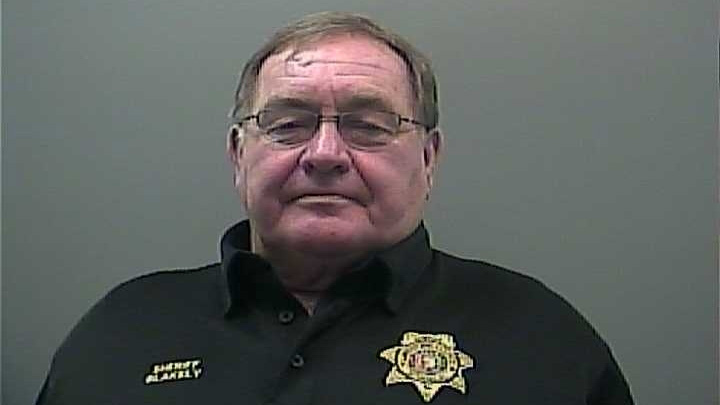 Retired judge appointed for criminal case against Limestone County sheriff