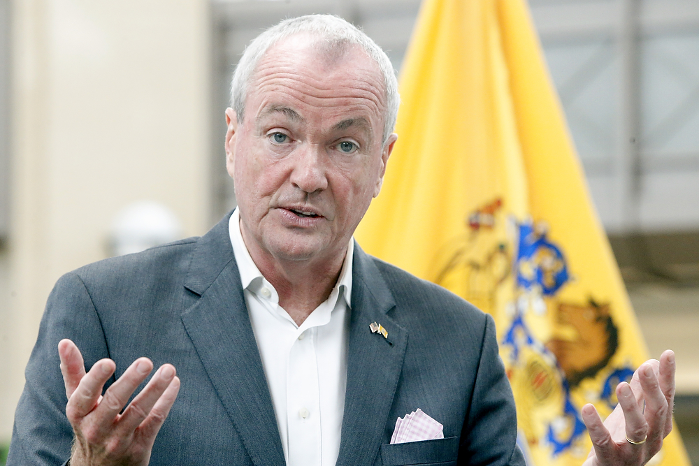 What N.J. thinks of how Murphy has handled Newark's water crisis (and more)