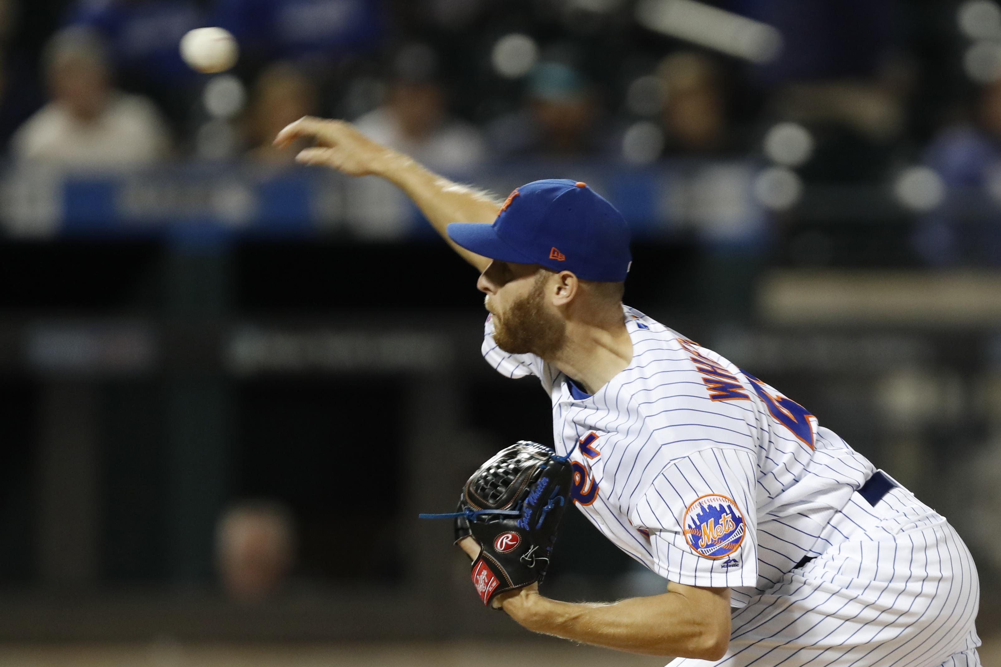 MLB rumors: Yankees see new front-runner emerging for Mets' Zack Wheeler
