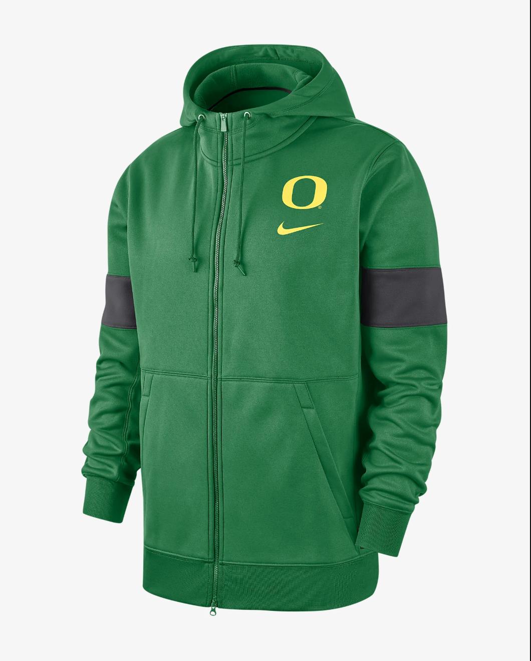 Nike College Therma (Oregon)