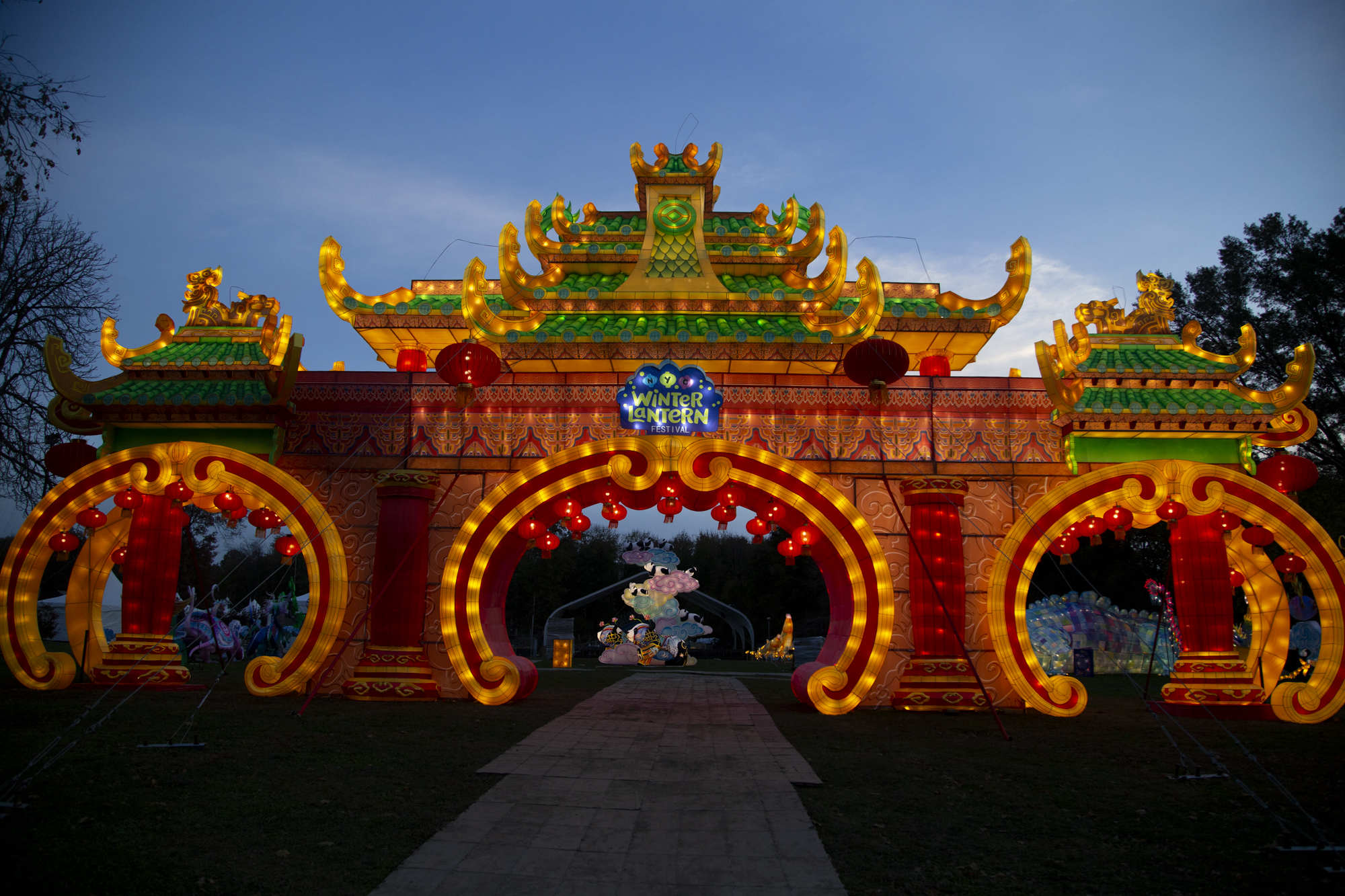 NYC Winter Lantern Festival 2019: Tickets, dates, times, parking options