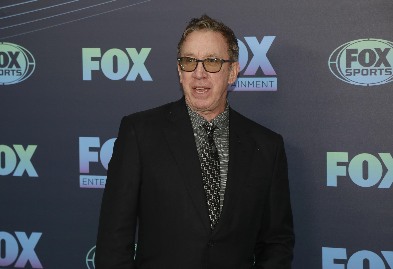 Tim Allen's 'Home Improvement' is Michigan's favorite 90s sitcom, report says