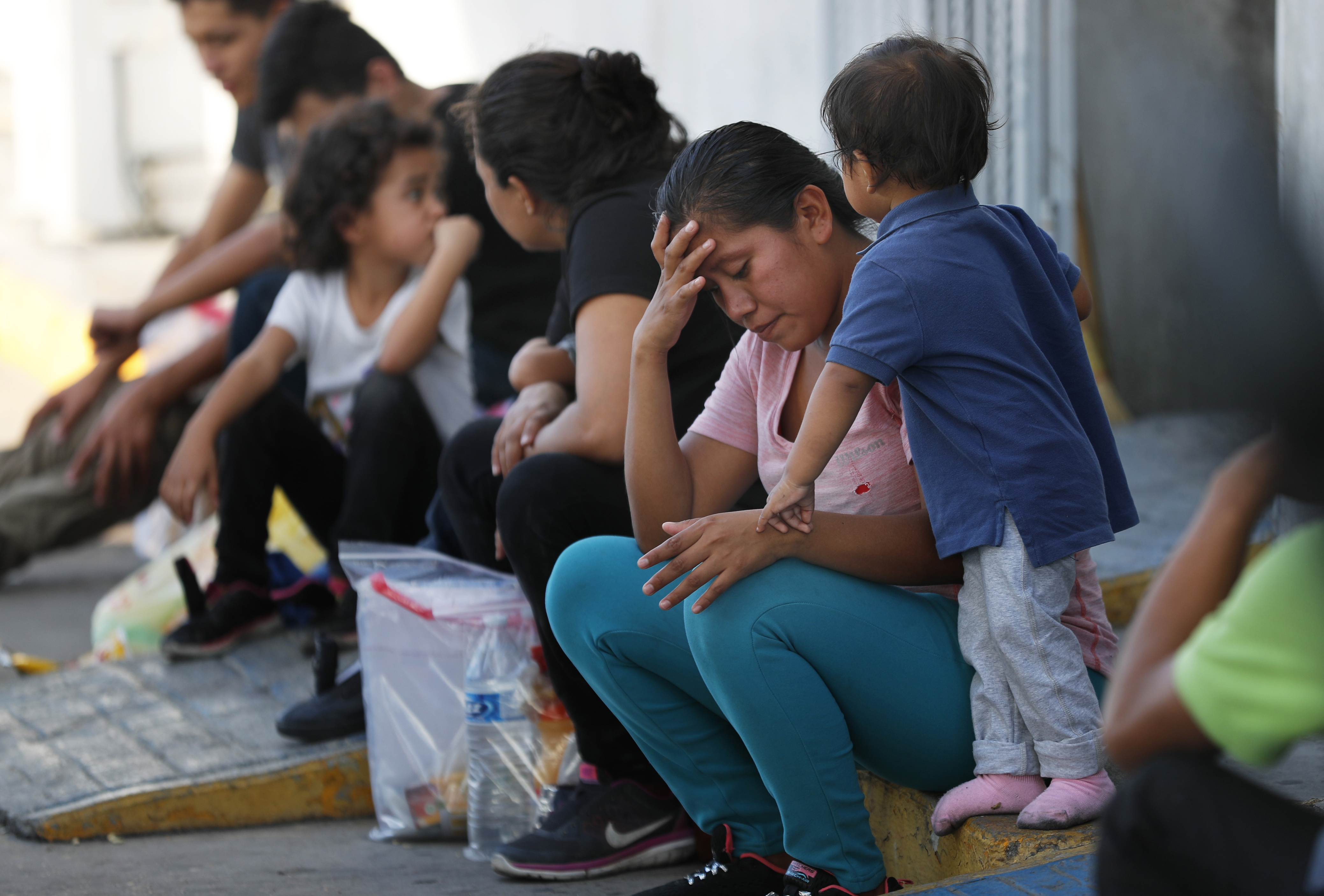 House passes Slotkin bill to provide basic necessities to detained migrants