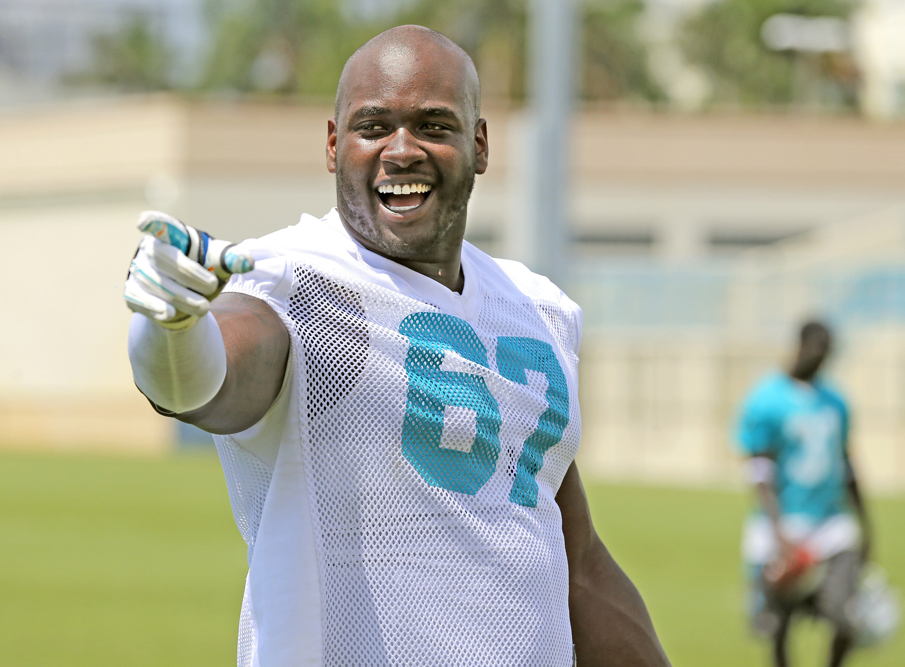 NFL rumors: Why Giants should trade for Miami Dolphins' LT Laremy Tunsil