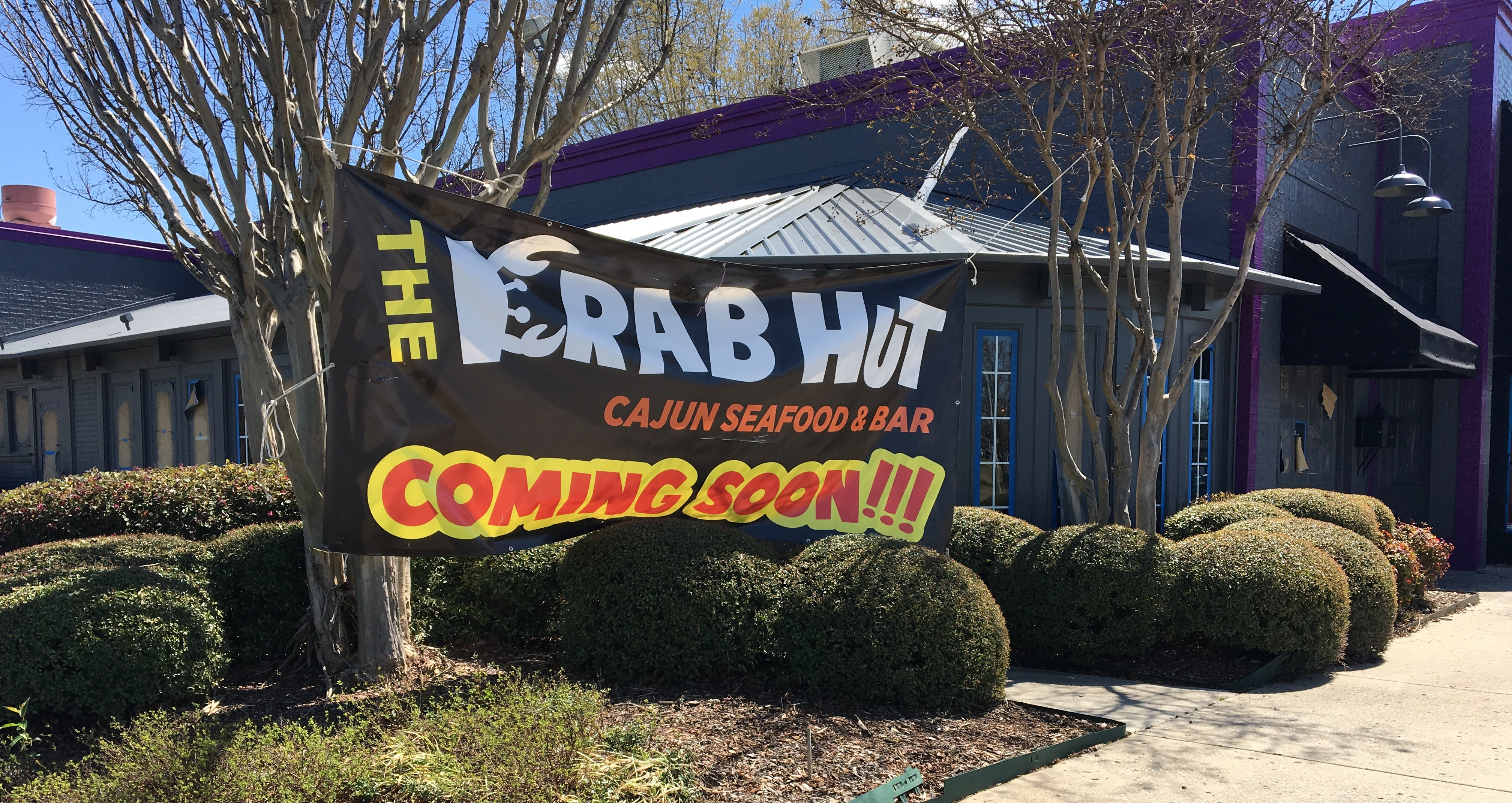 2 New To Alabama Seafood Restaurants Coming To Huntsville