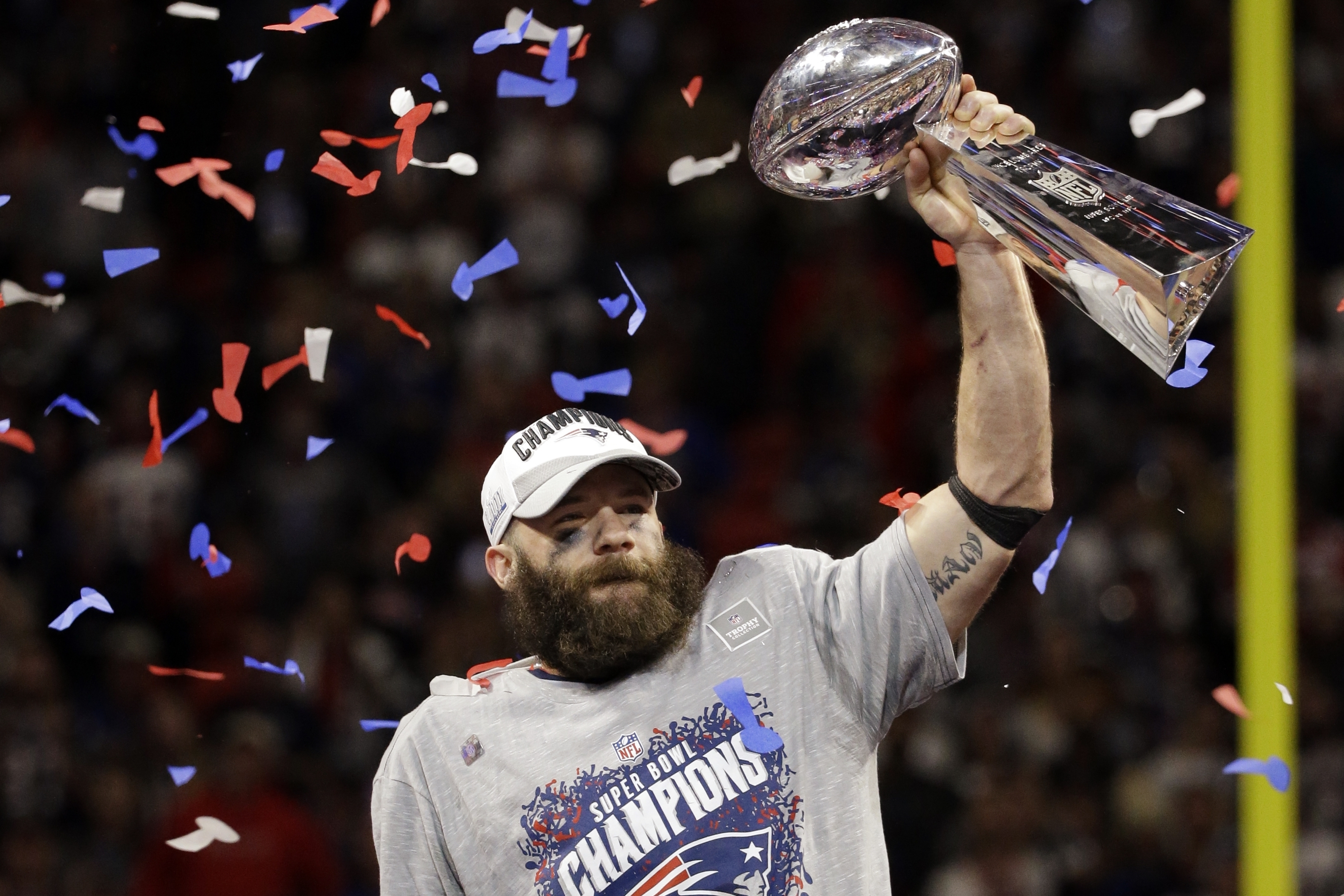 2019 Super Bowl Ratings 100 7 Million Watched Lowest In A Decade Syracuse Com
