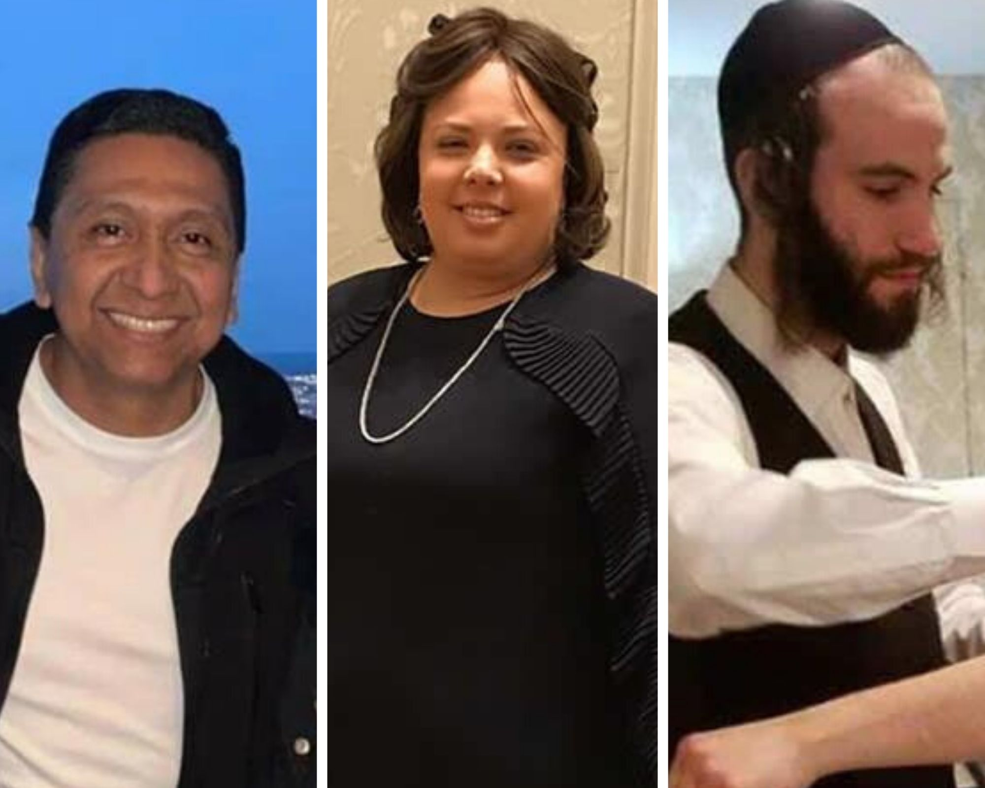 A mother, a volunteer, a worker. Jersey City shooting victims remembered for selflessness